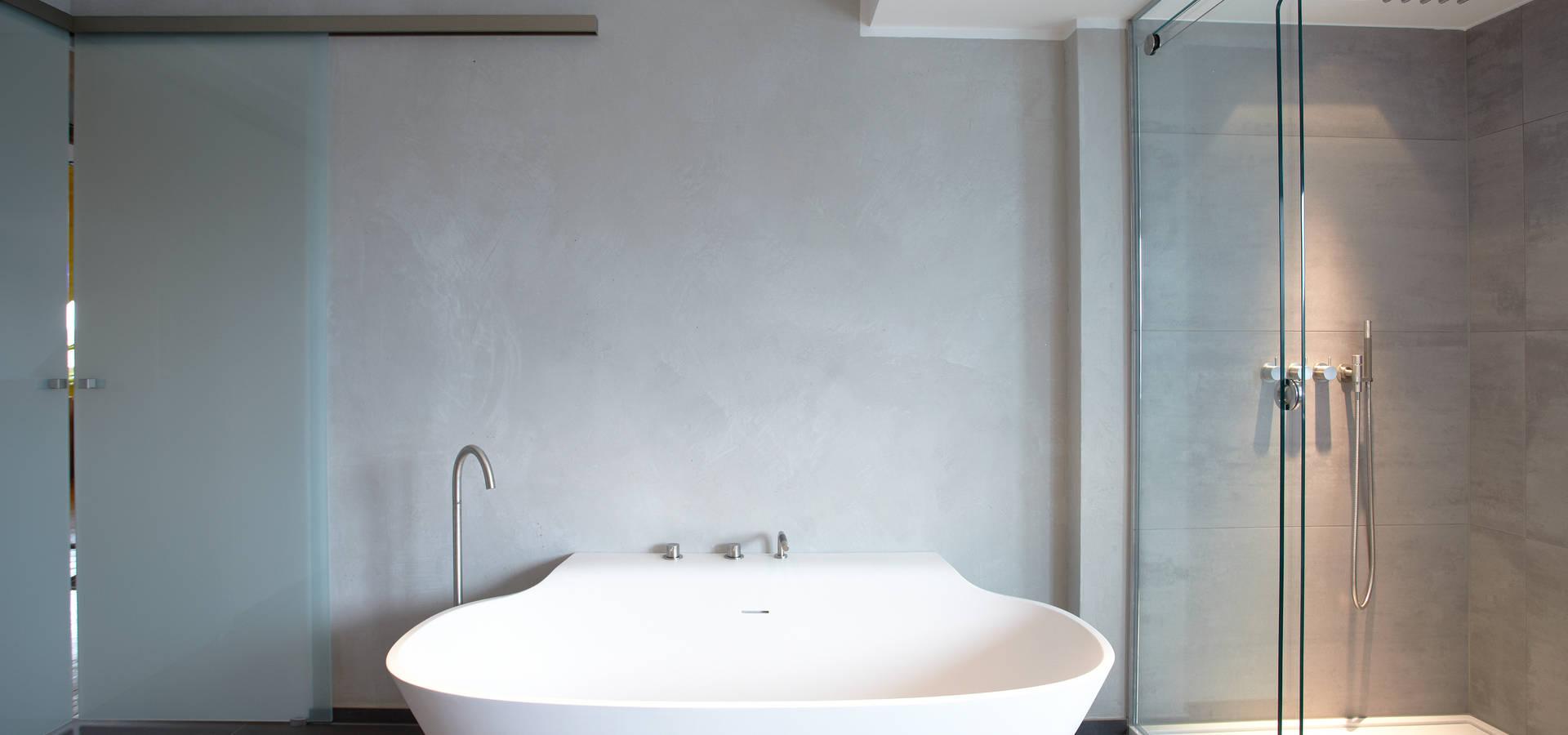Designer Bad Bochum von Raumgespür Innenarchitektur Design | homify