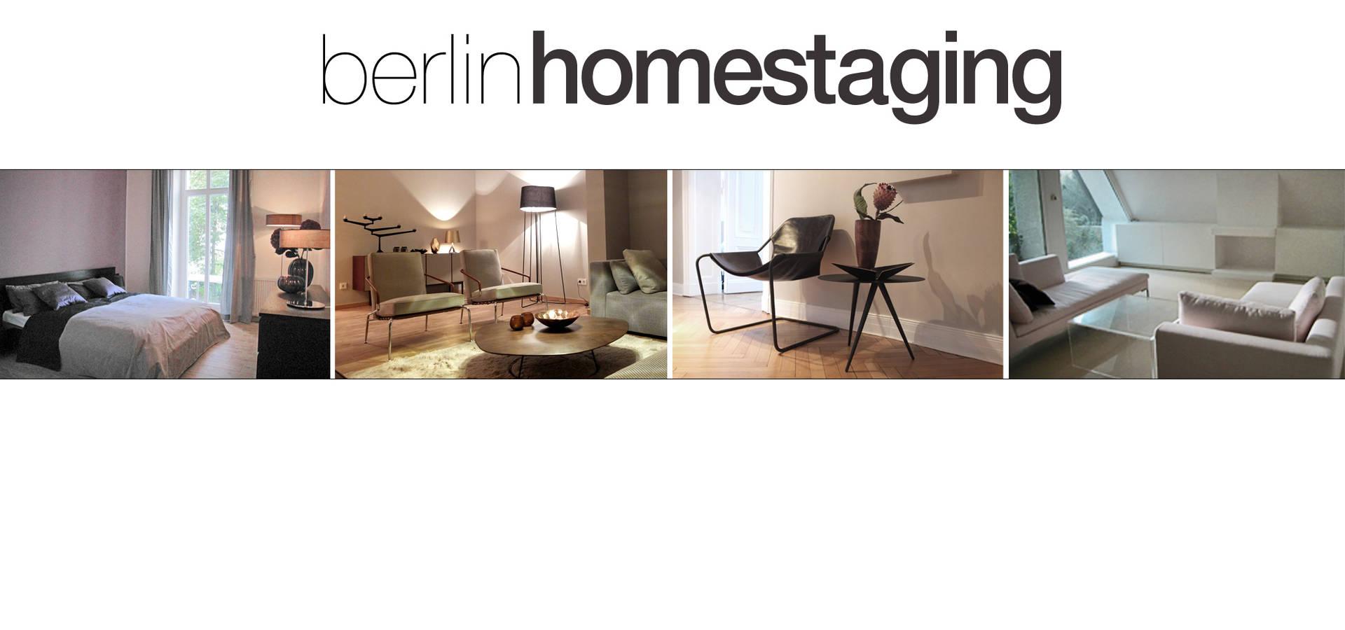 home staging by berlin homestaging homify. Black Bedroom Furniture Sets. Home Design Ideas