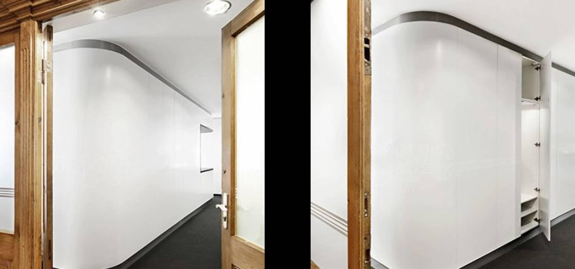 [lu:p] Architektur GmbH
