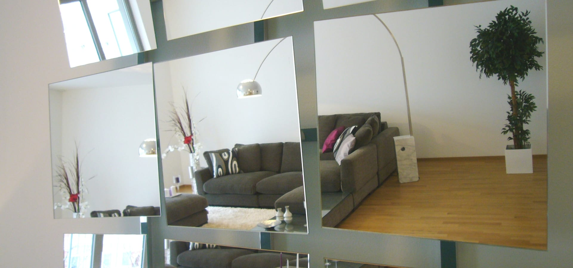 FLAiR Home Staging