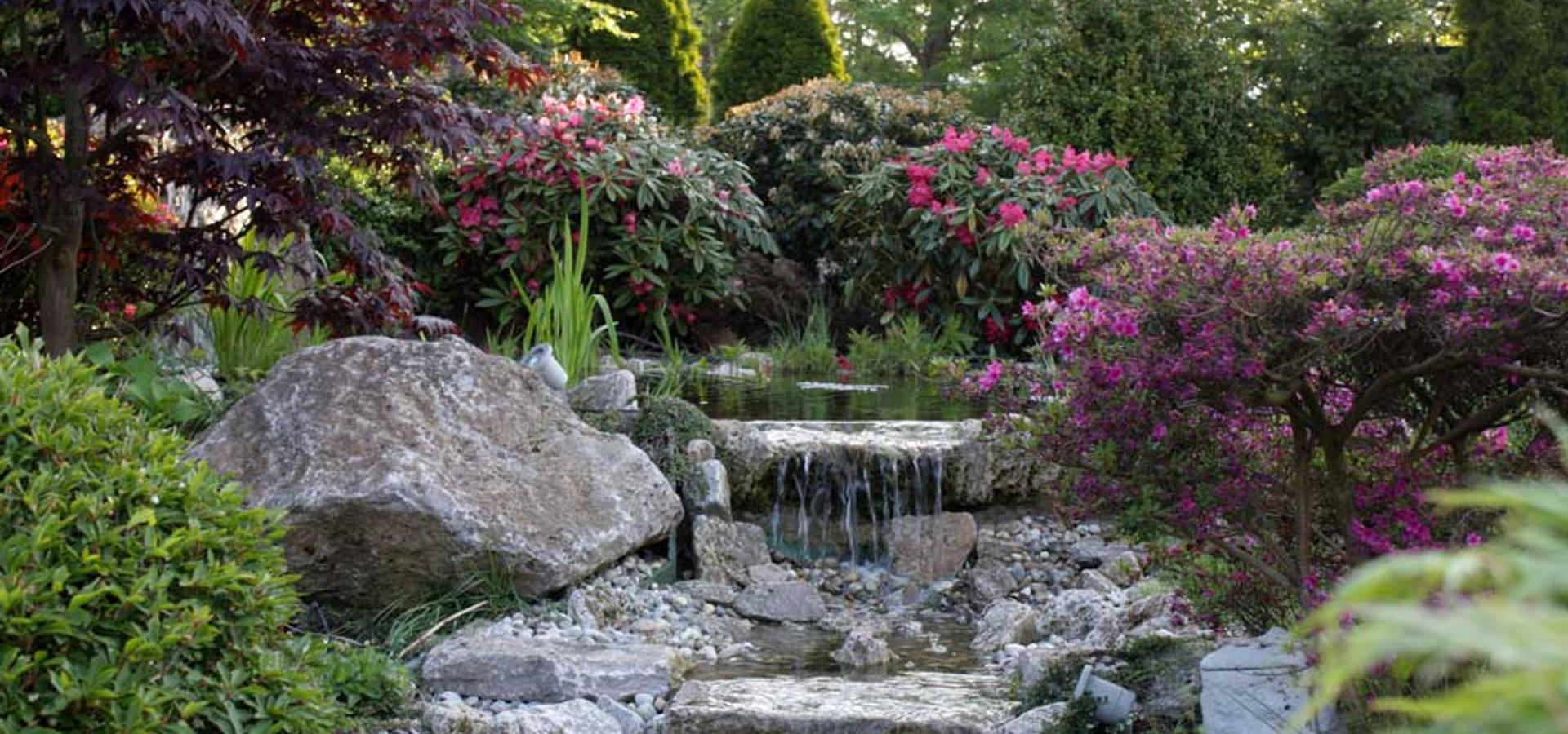 Schön Homify Garten Referenz Von Kirchner + Teich Gmbh