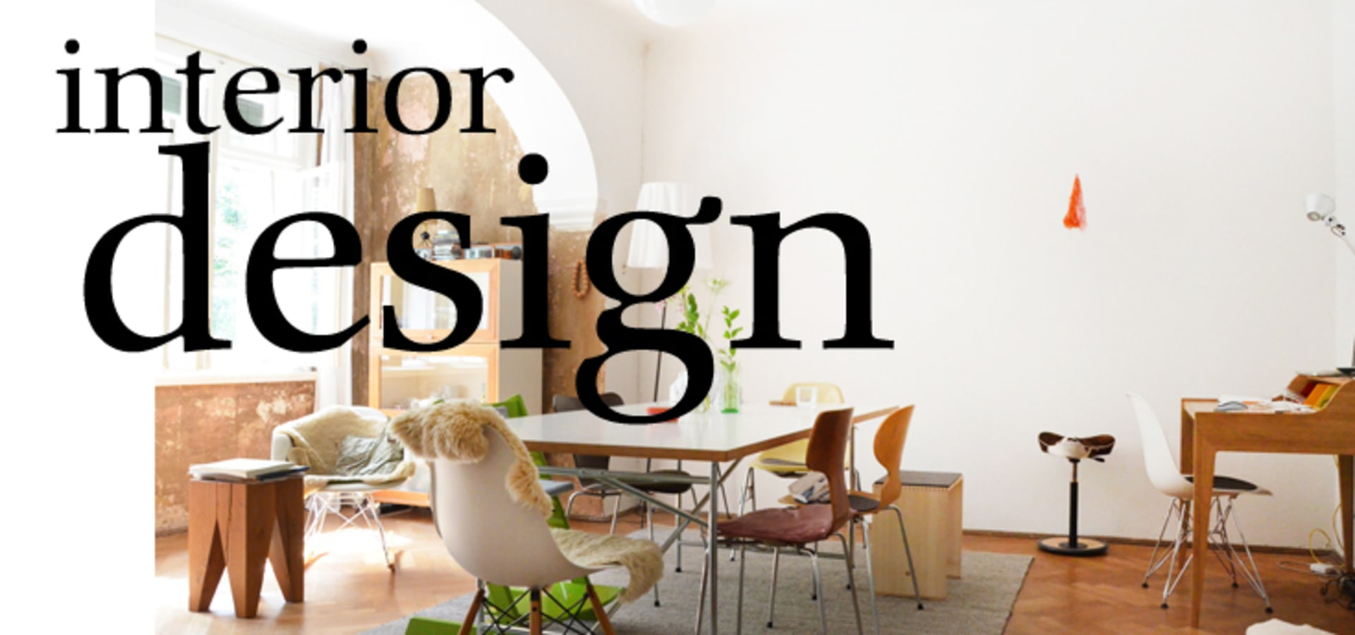 ALBERT + GUCCIONE interior design
