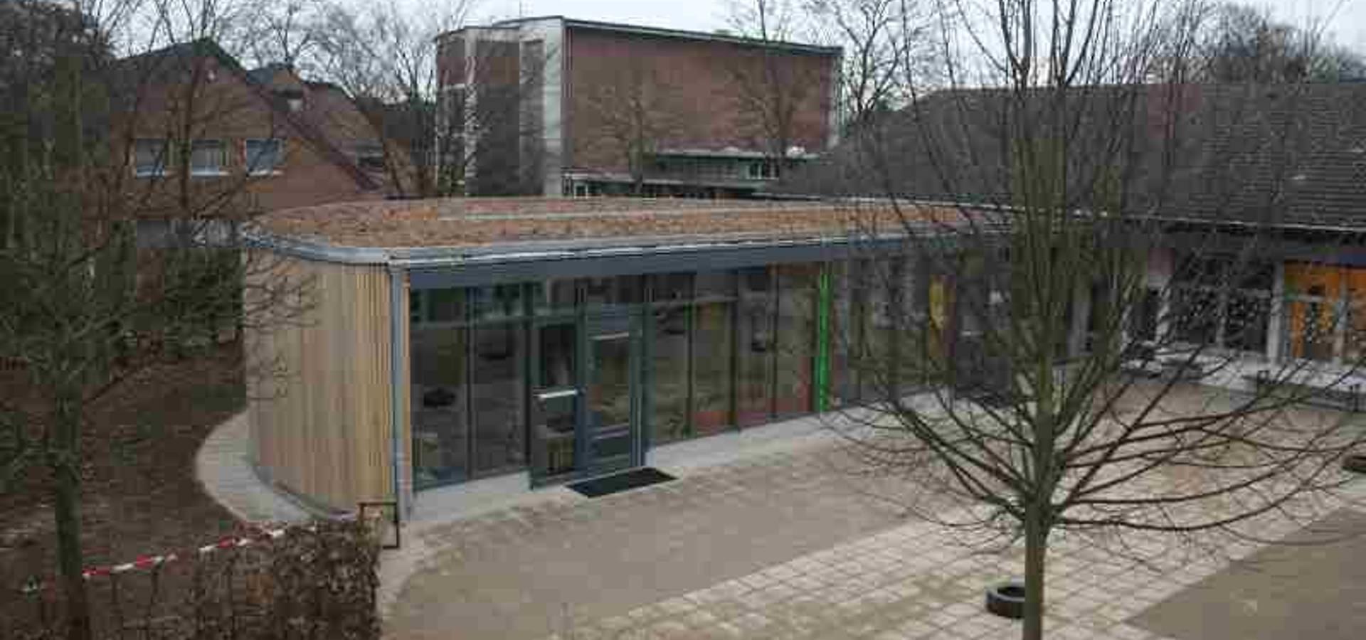 Klaus Schmitz-Becker Architekt