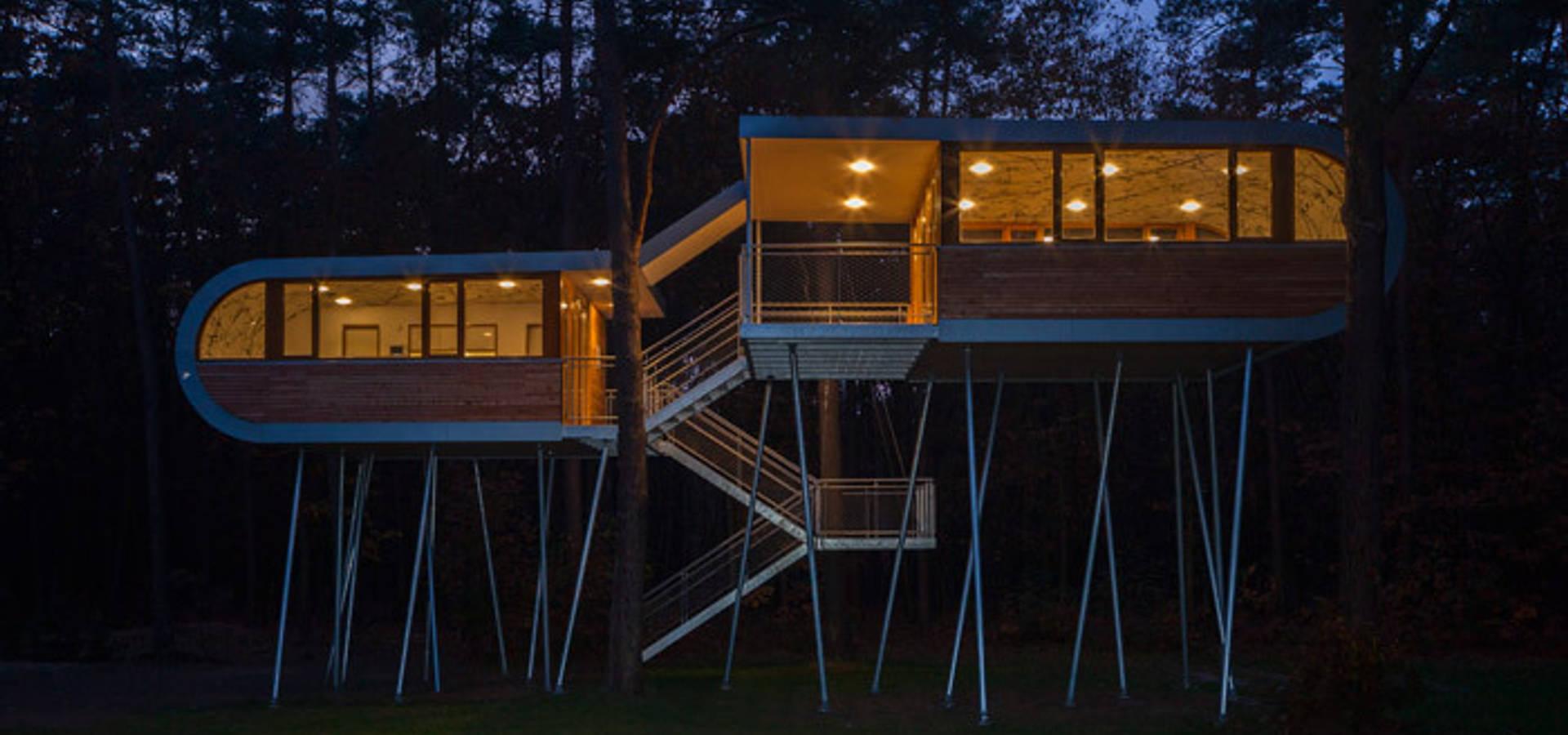 Andreas Wenning dipl.-ing. Architekt