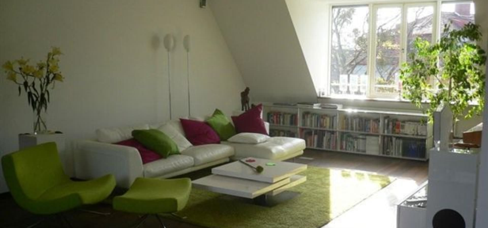 angelika gruber interior design