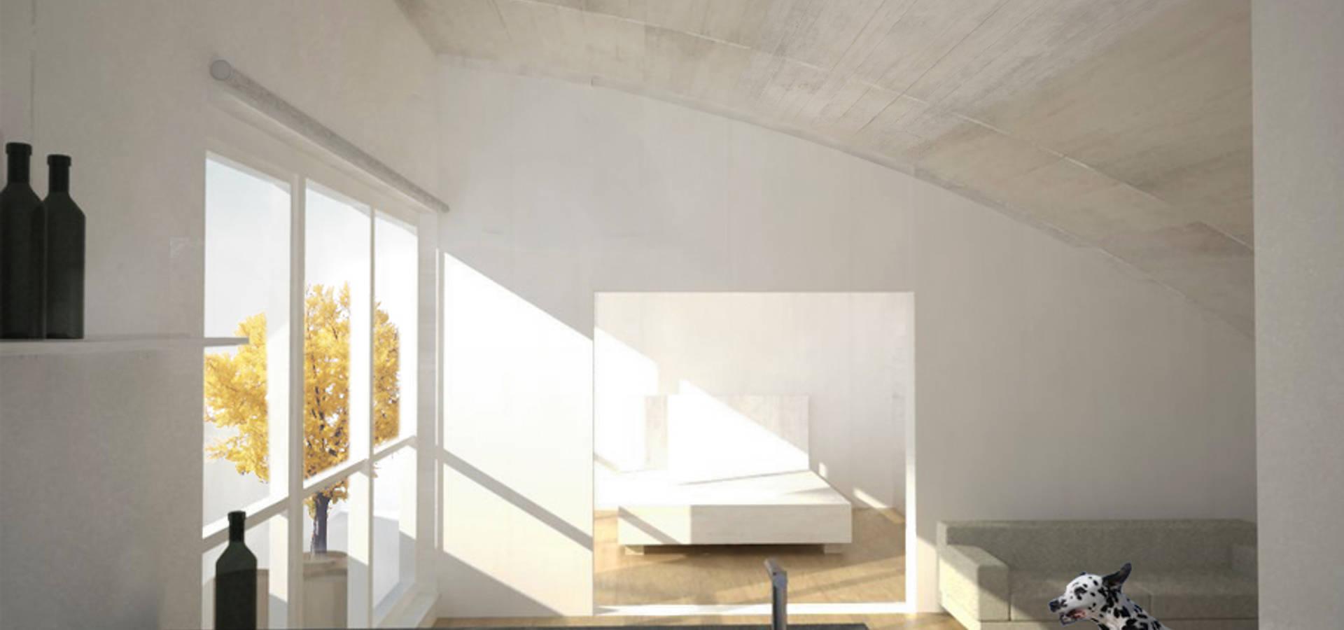 kiosk di brut deluxe architecture design homify. Black Bedroom Furniture Sets. Home Design Ideas