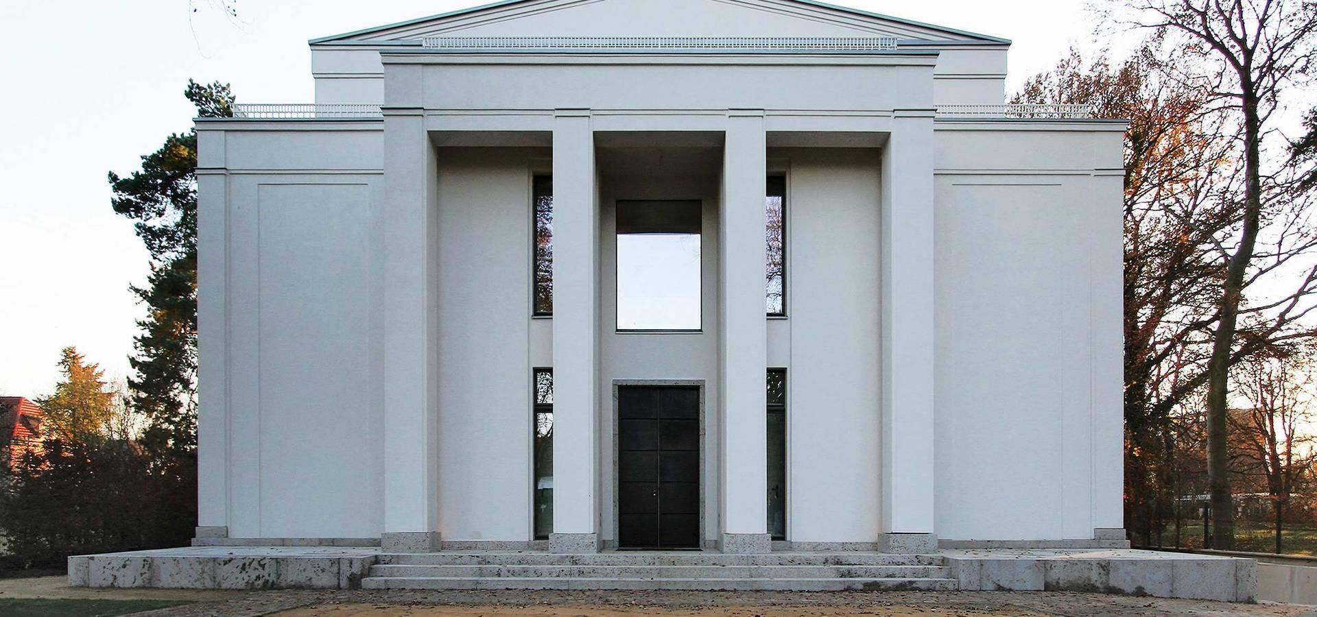 CG VOGEL ARCHITEKTEN