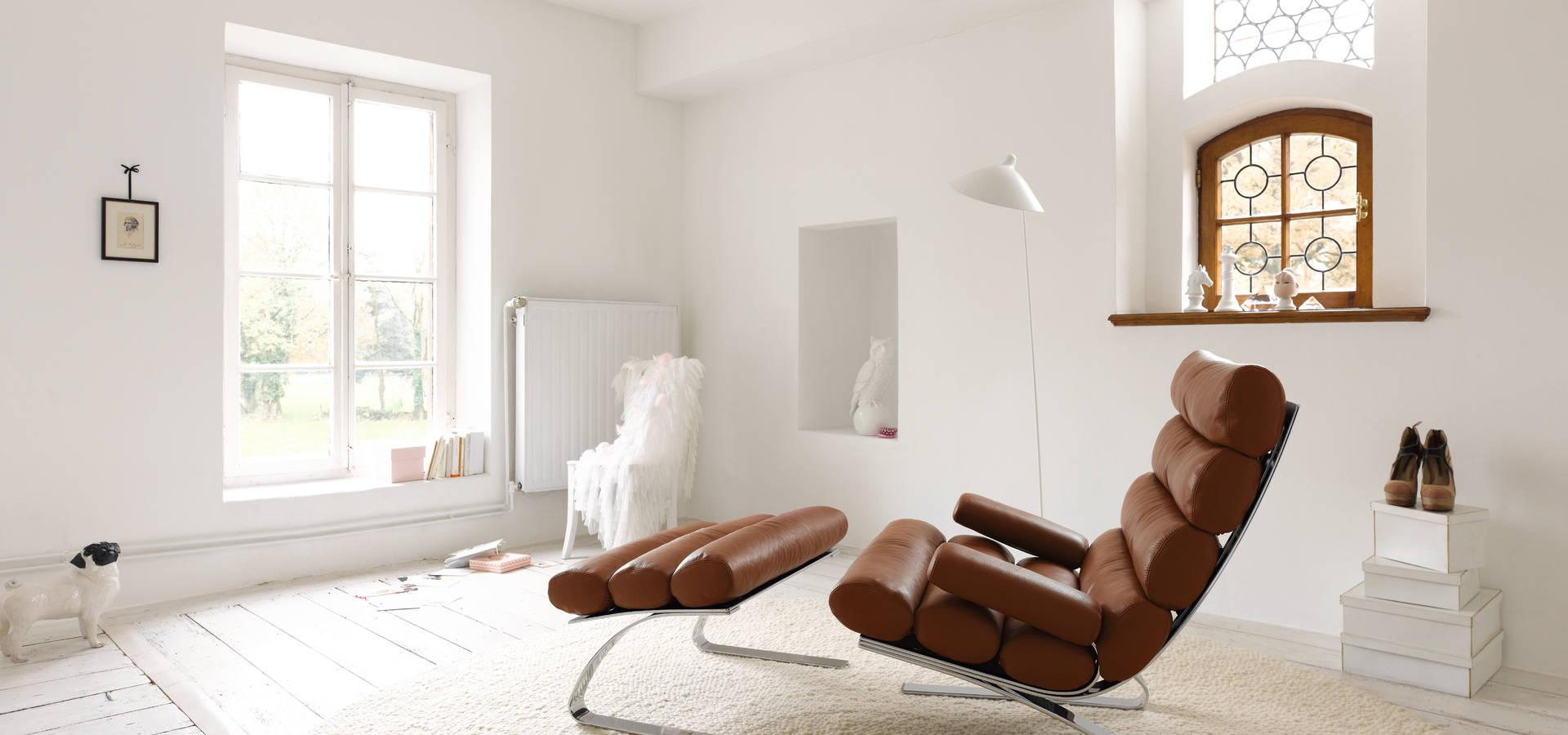 cor sitzmöbel helmut lübke gmbh & co. kg: möbel & accessoires in ... - Sitzmobel Wohnzimmer