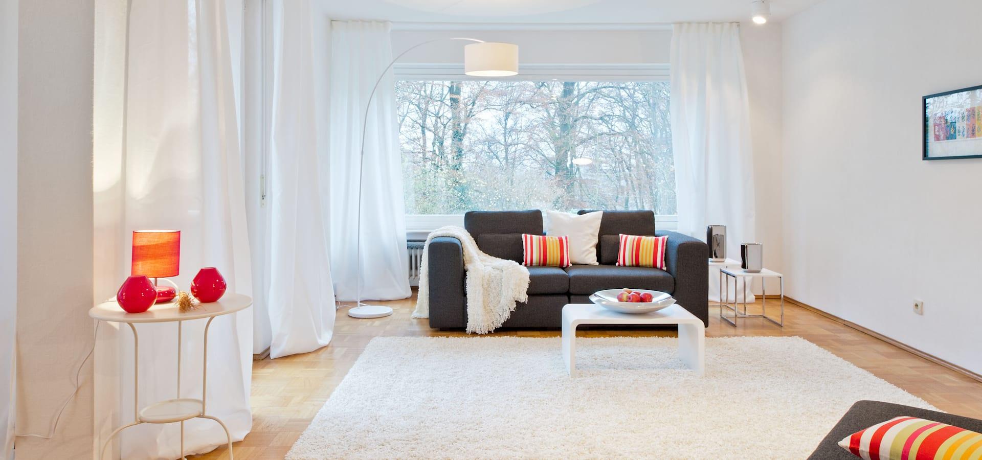 raumwerte Home Staging