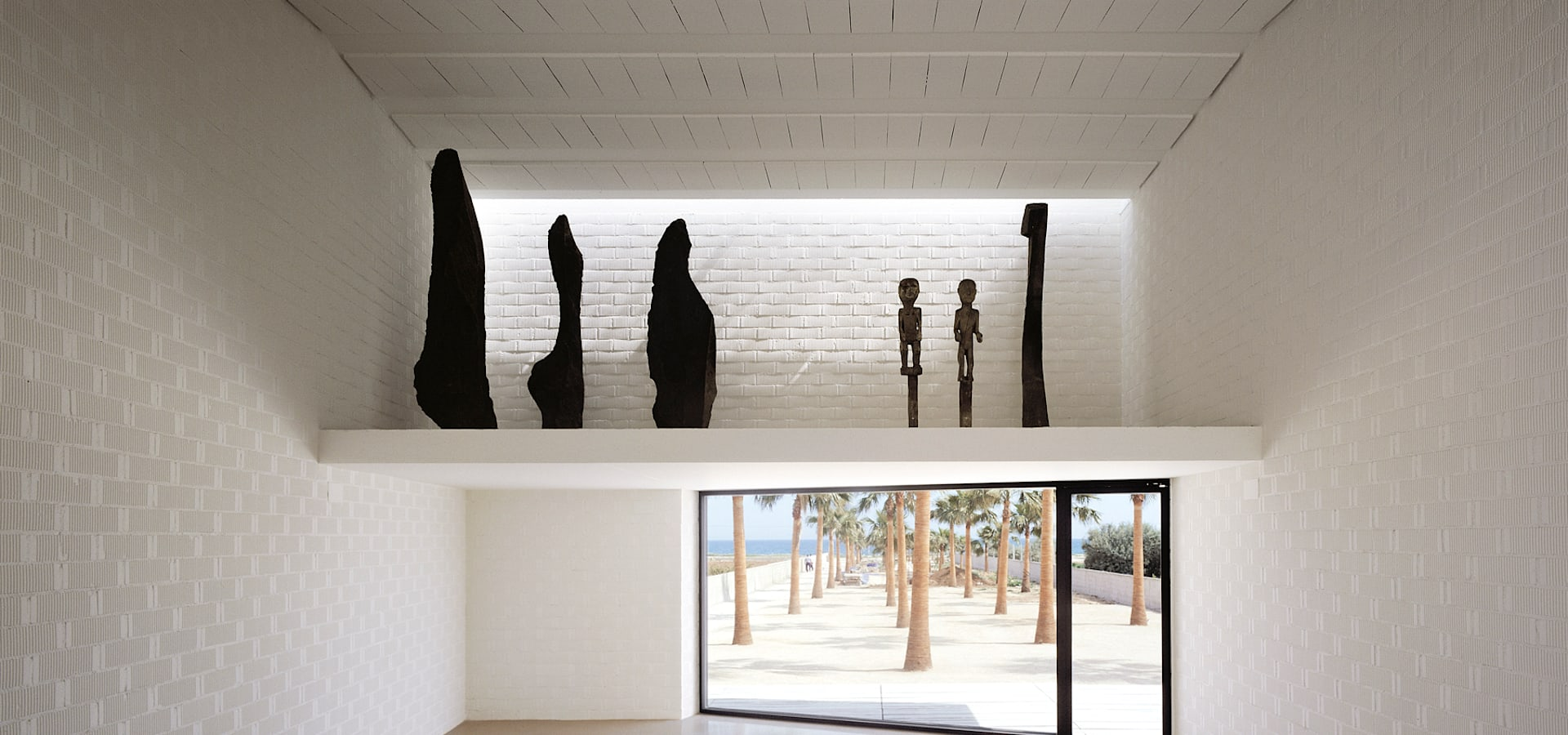 OFFICE OF ARCHITECTURE IN BARCELONA SLP (OAB)