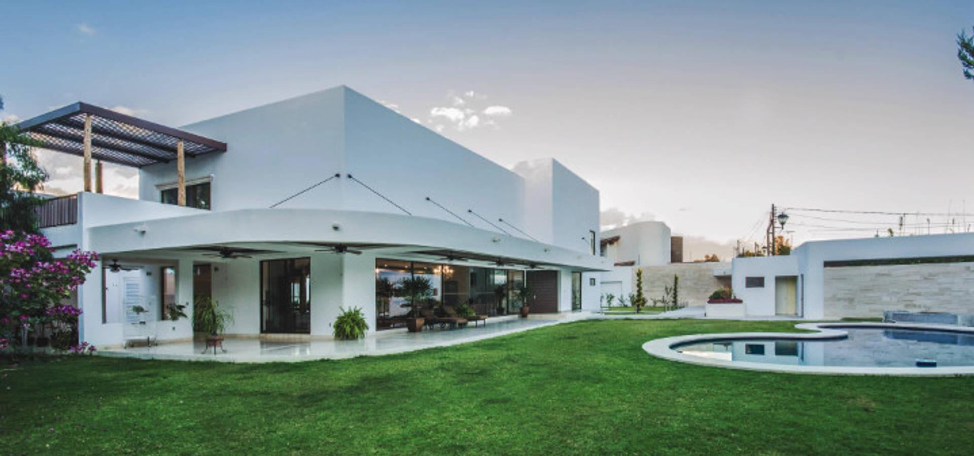 Básico arquitectura