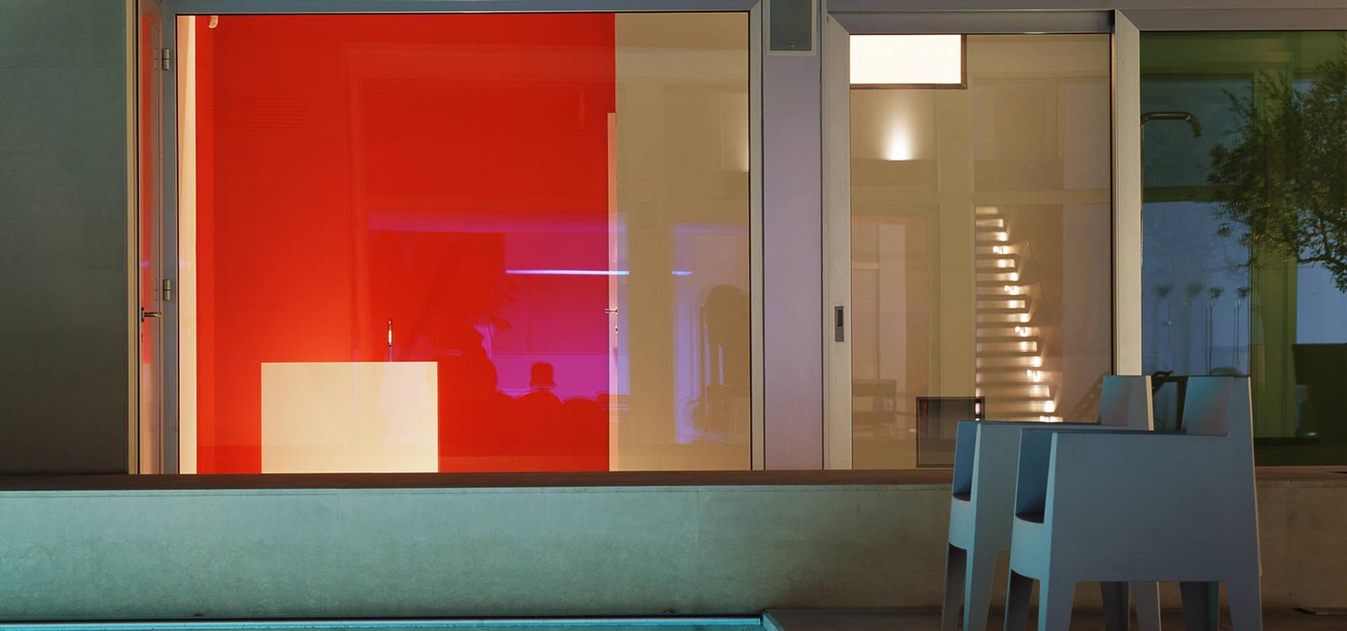 Buratti + Battiston Architects