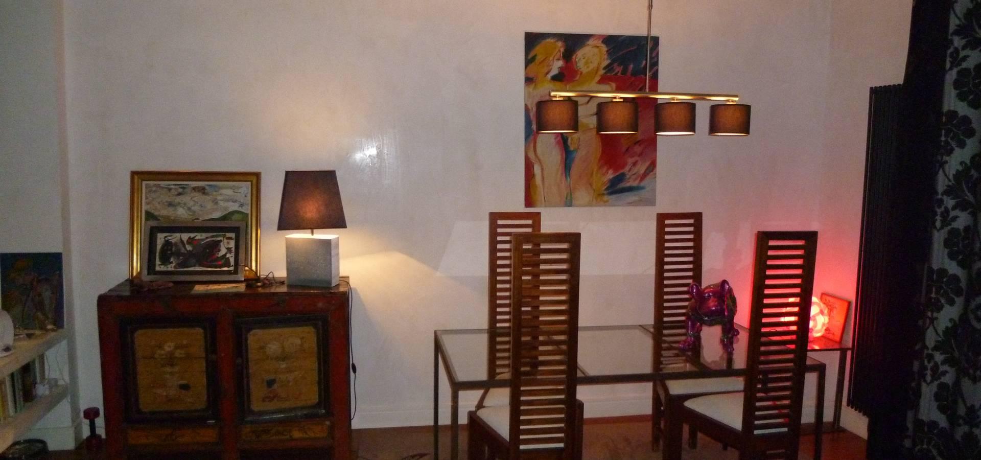 Alicia mesa interiorismo decoradores y dise adores de interiores en madrid homify - Decoradores de interiores en madrid ...