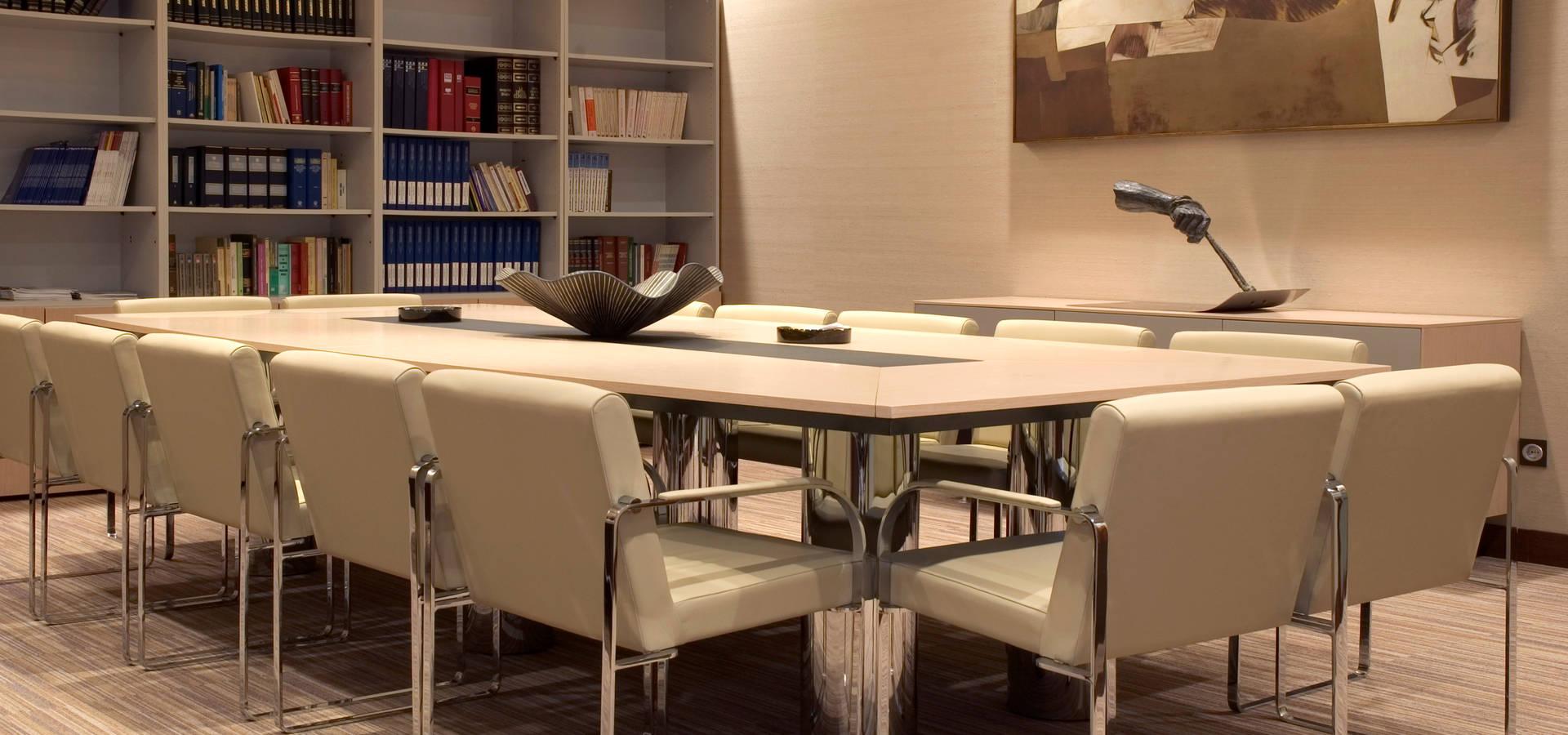 Dimensi on decoradores y dise adores de interiores en madrid homify - Disenadores de interiores madrid ...