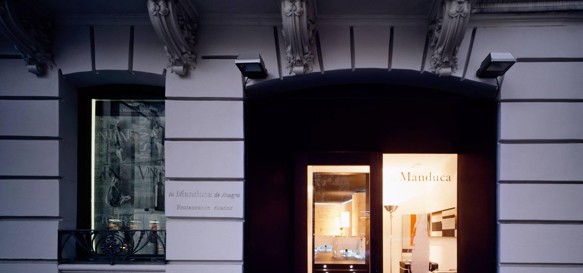 Francisco Mangado: Architecten in Pamplona | homify