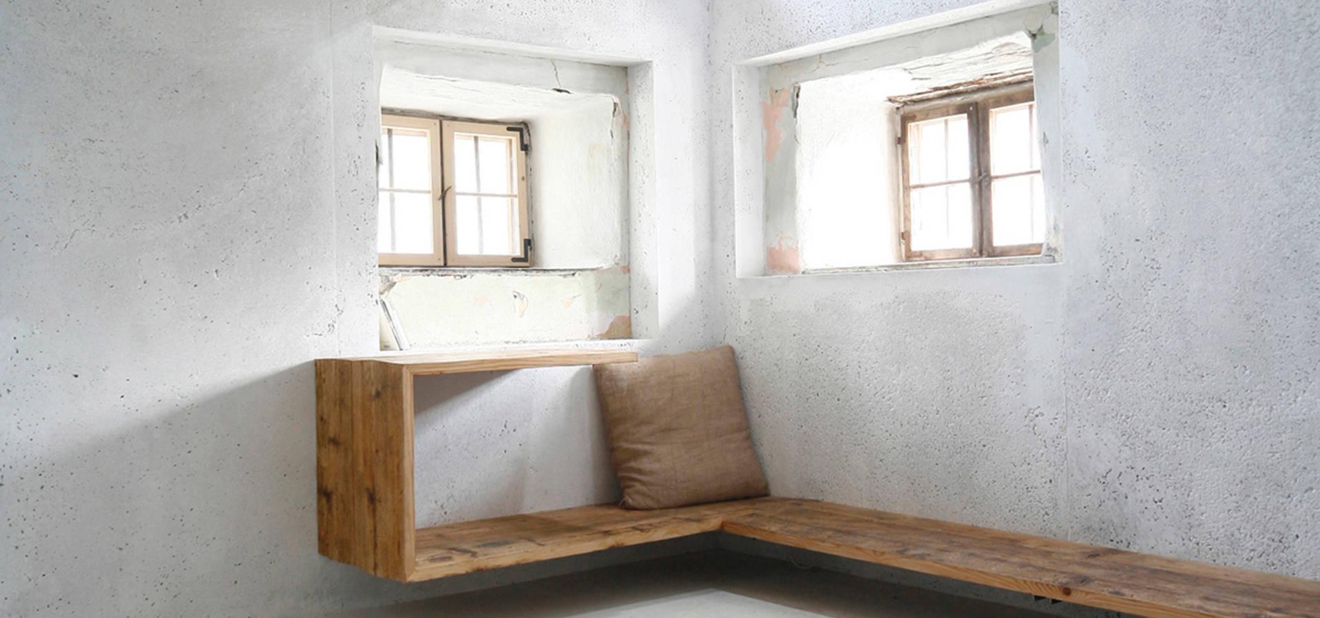 Haimerl Architektur penzkoferhaus by haimerl architektur homify