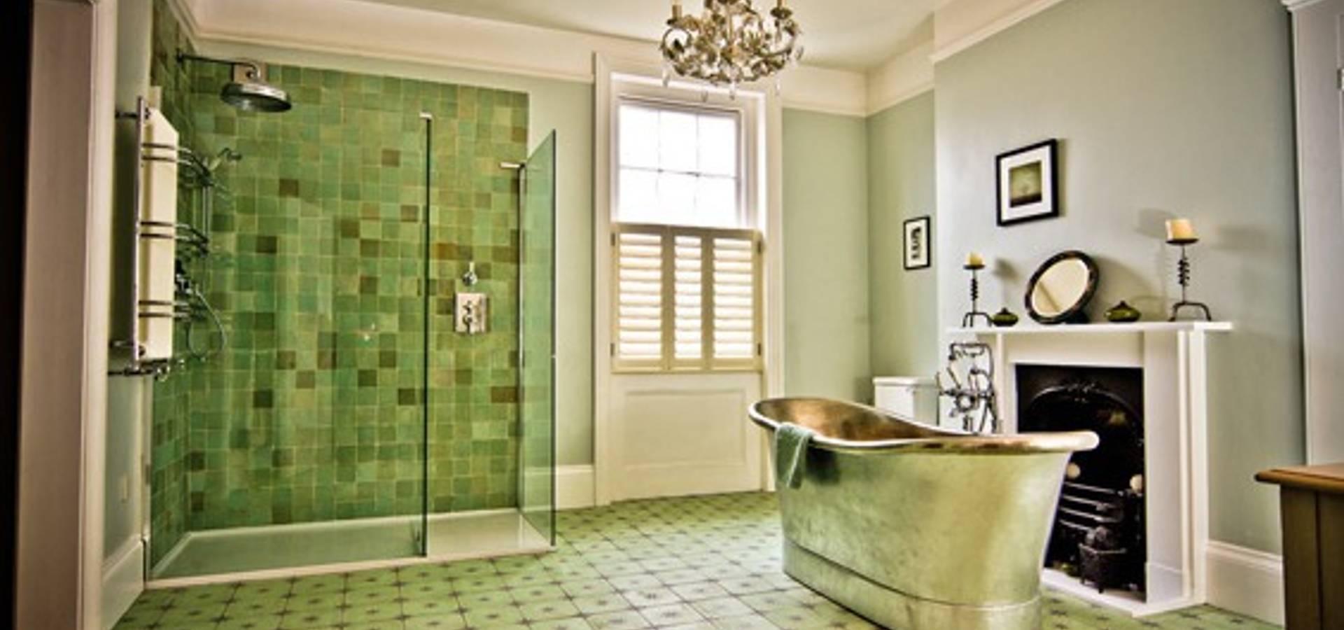 Parker bathrooms & Kitchens