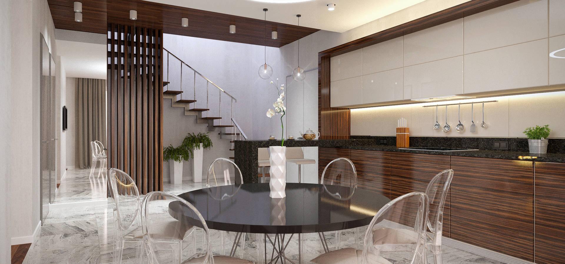 Архитектурно-строительное бюро ID Craft