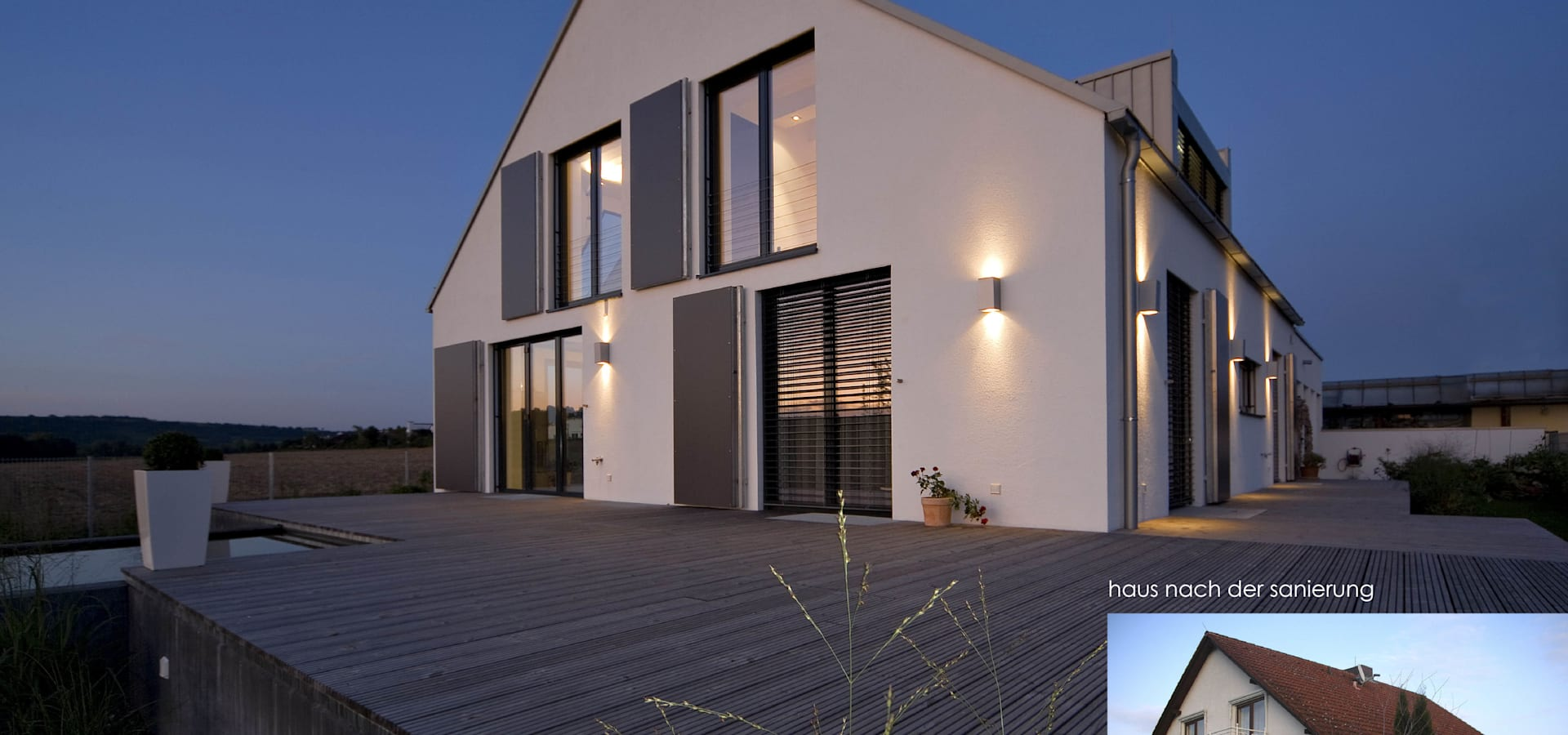 Architekturbüro Ferdinand Weber