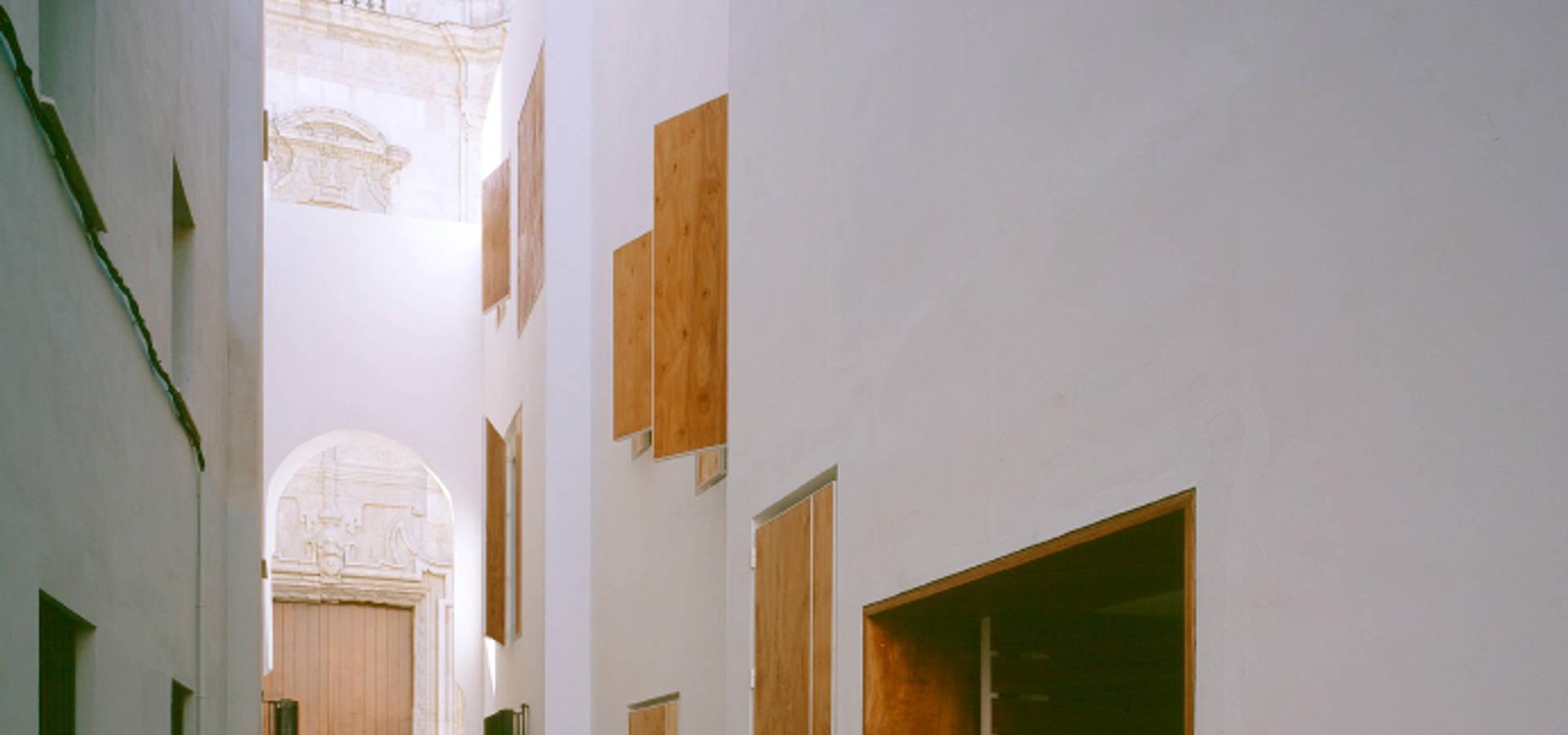MGM Morales de Giles Arquitectos SLP