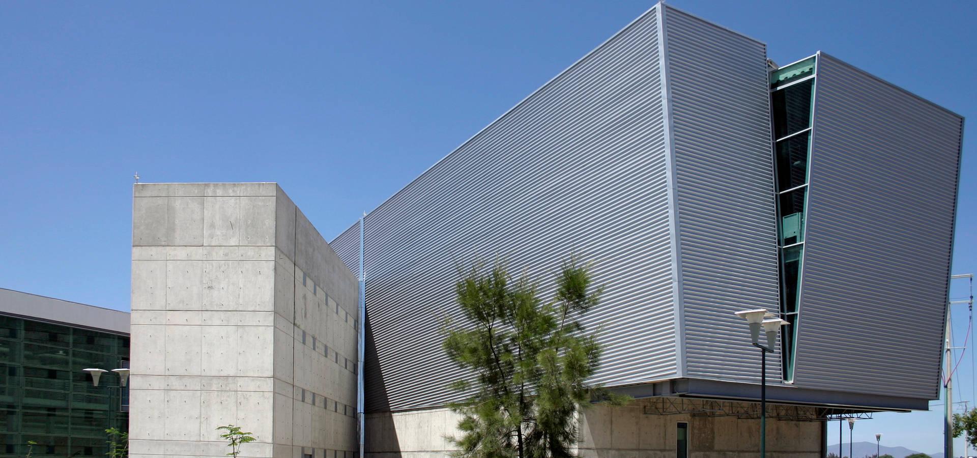 LEAP Laboratorio en Arquitectura Progresiva