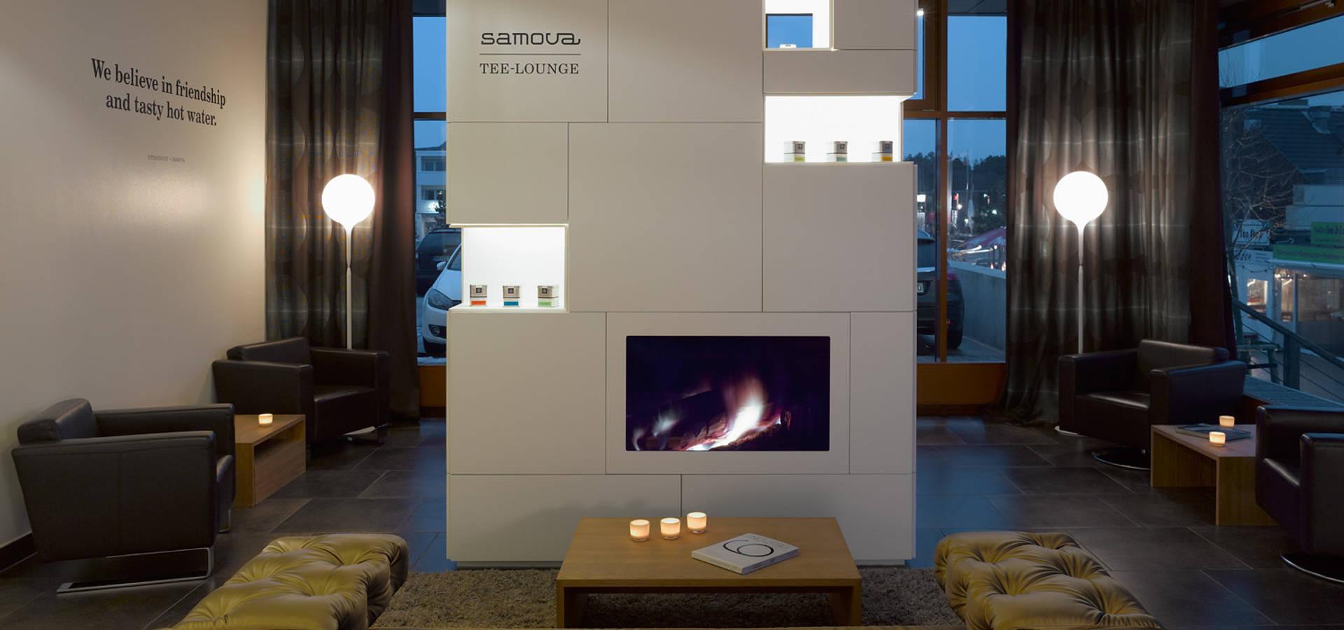 Tischlerei & Objektdesign Friedrich Gilhaus GmbH