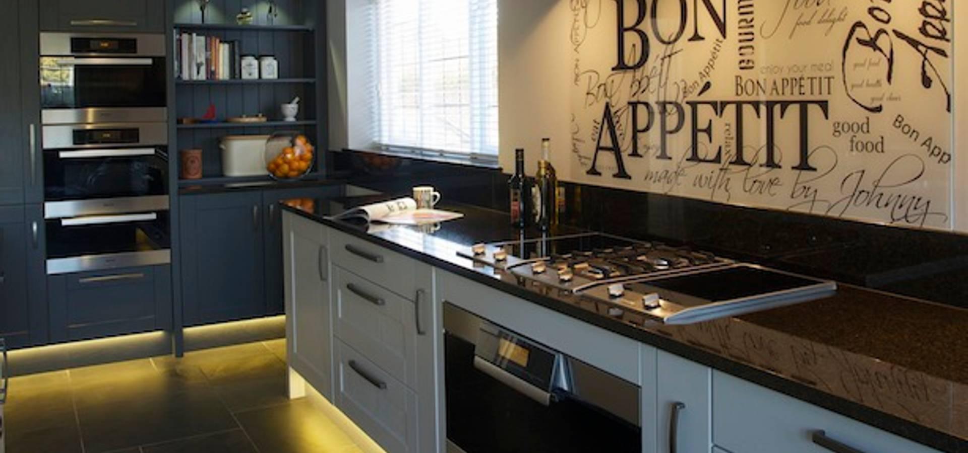 Slightlyquirky ltd decoratori d 39 interni a london west - Decoratori d interni ...