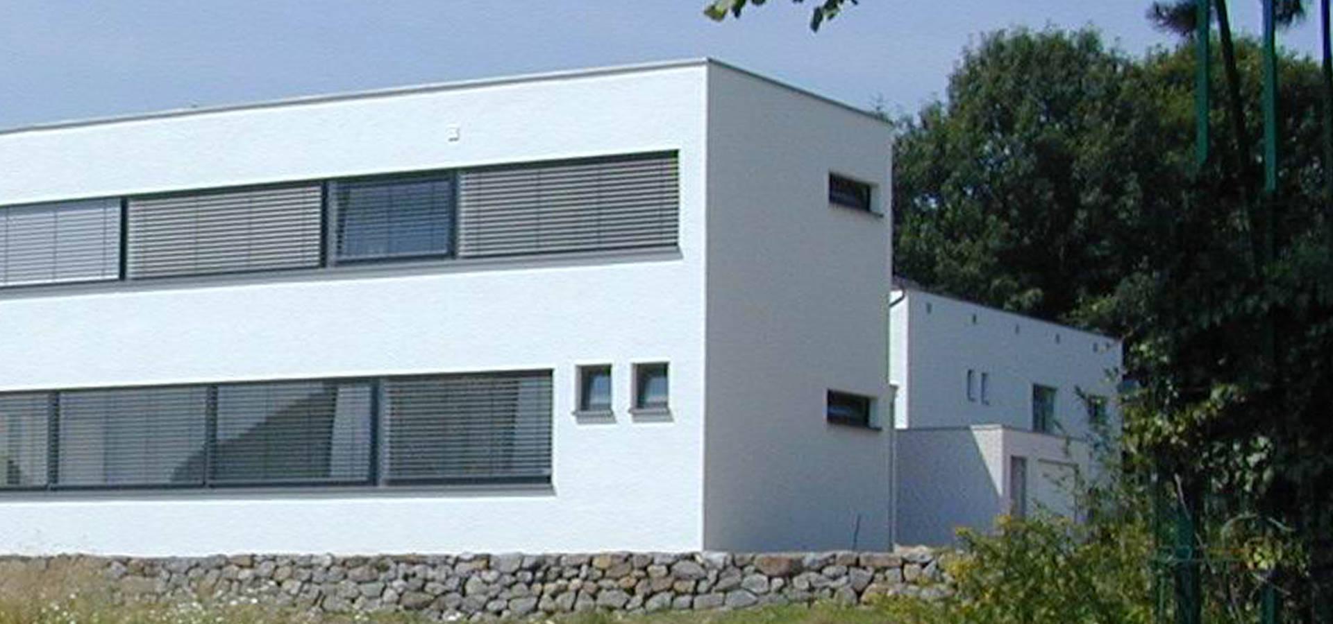 Haus 002 von Hans Tepe Innenarchitektur | homify