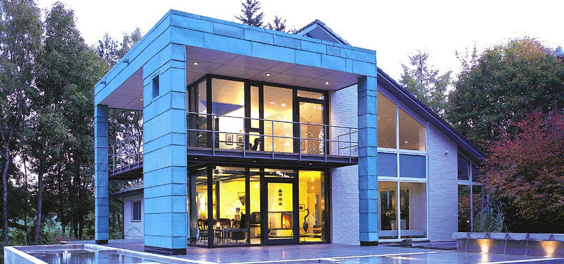stadie stadie architekten architekten in l beck homify. Black Bedroom Furniture Sets. Home Design Ideas