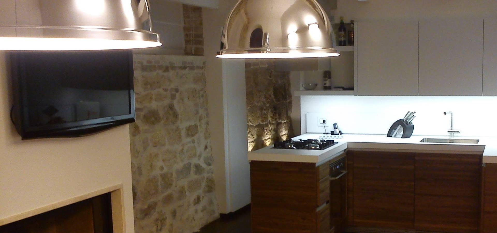 Studio DeGli Architetti  G. De Angelis – F. Glionna