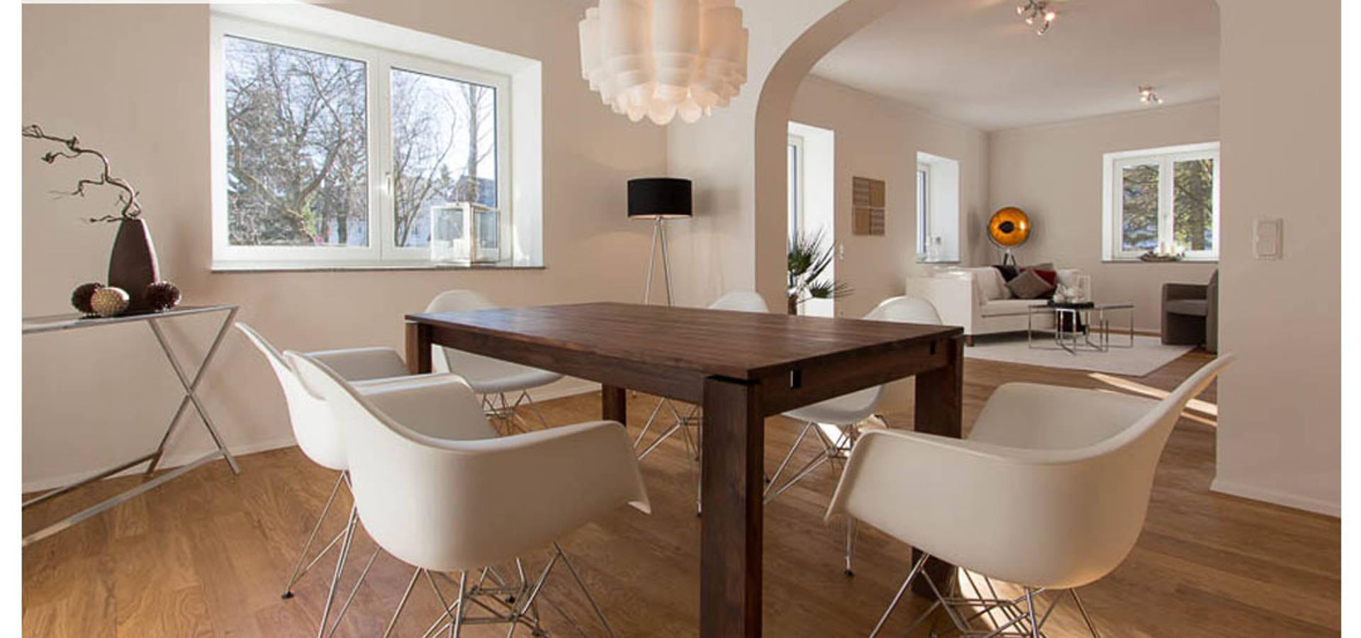 home staging musterwohnung m nchen von m nchner home. Black Bedroom Furniture Sets. Home Design Ideas