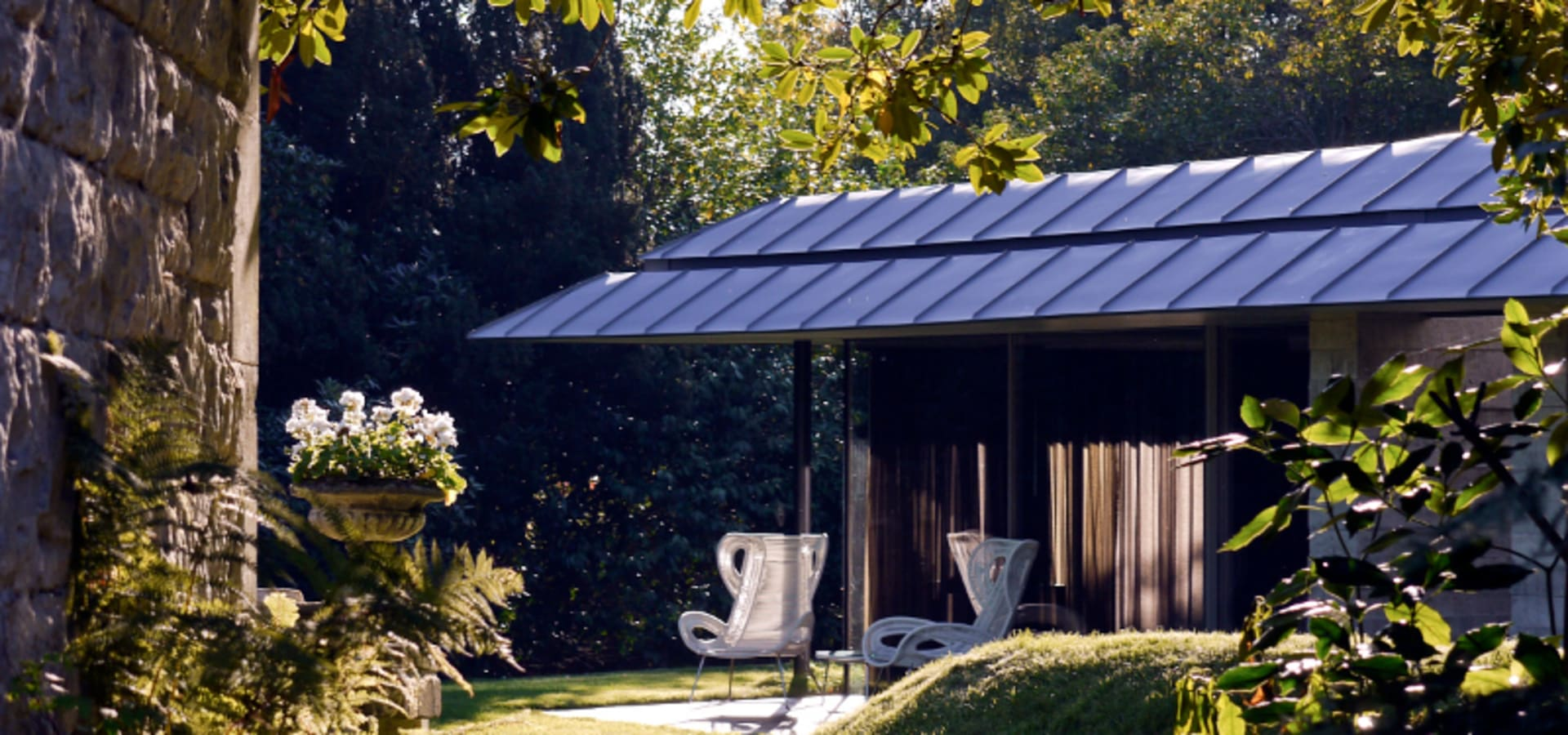 Ewan Cameron Architects