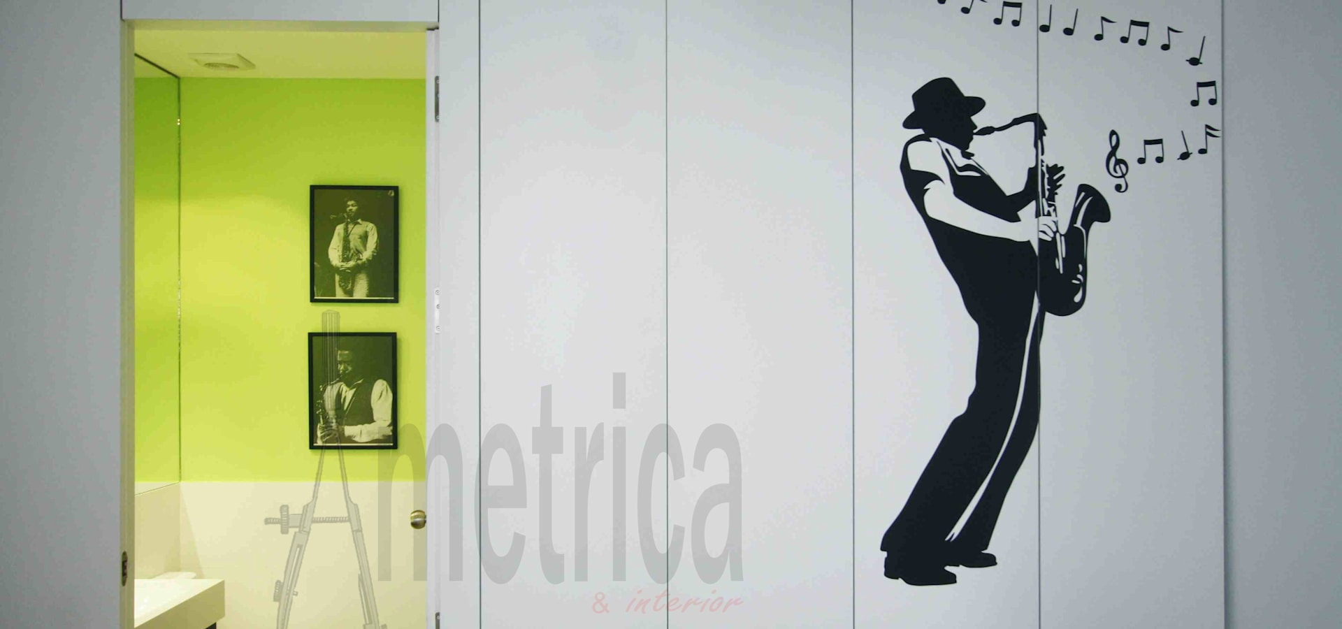 Ametrica & Interior, S.L.