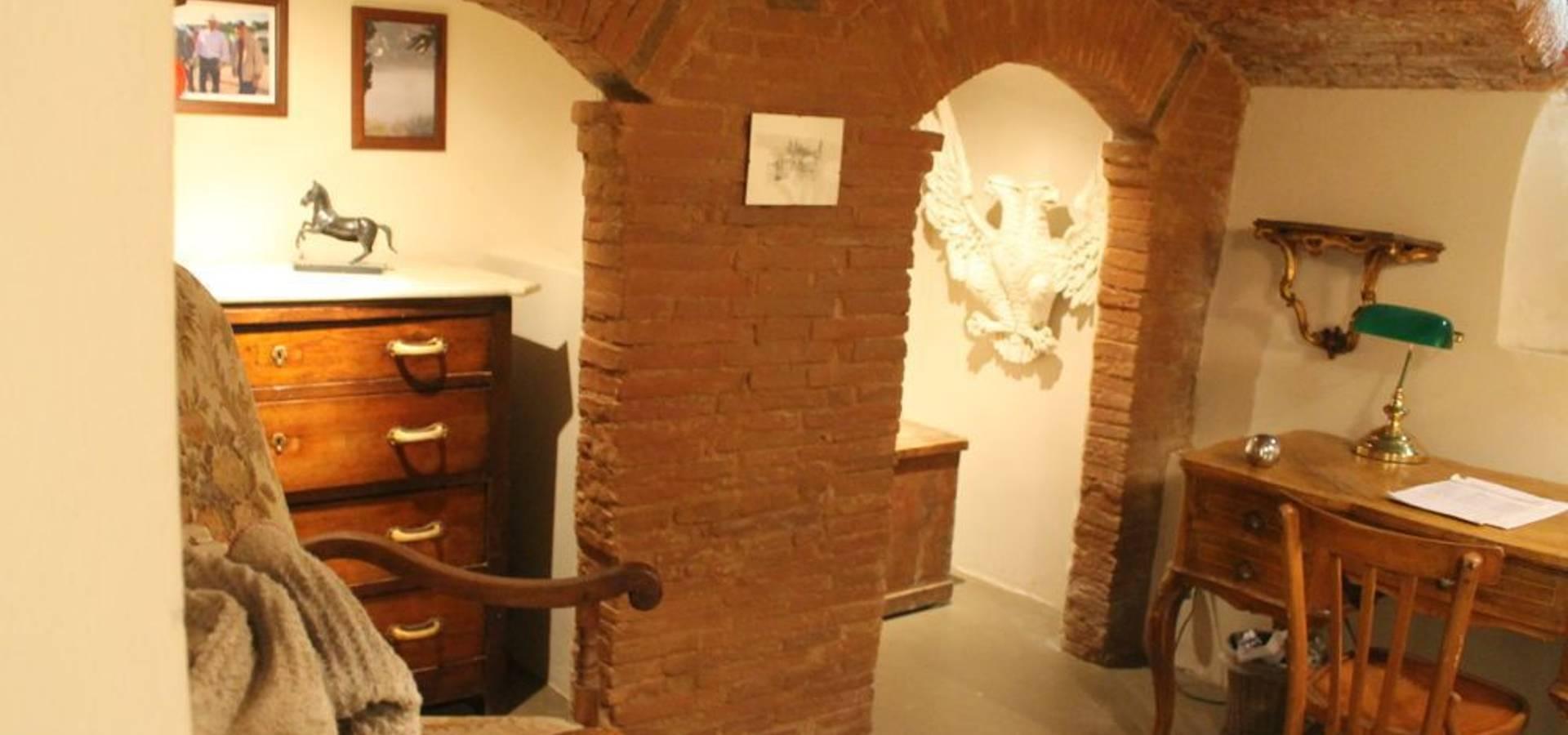 Studio Tecnico Progettisti Associati Ing. Marani Marco & Arch. Dei Claudia