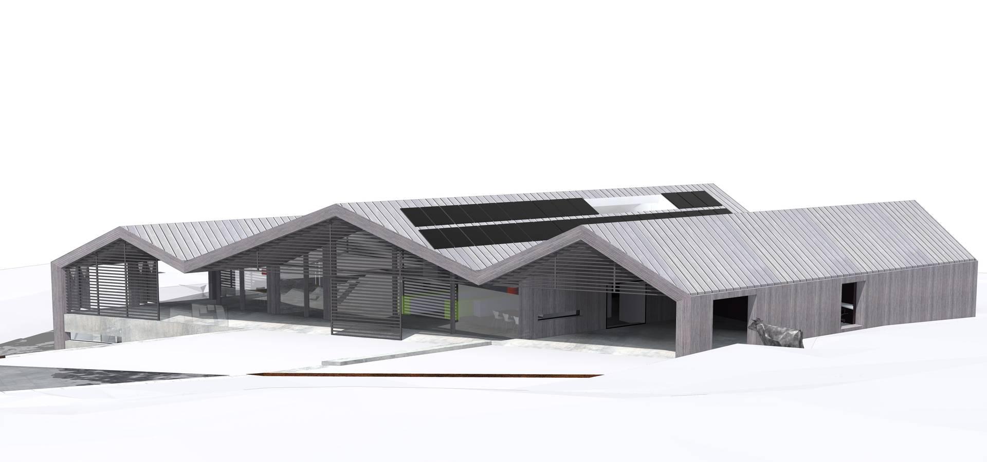 Seymour-Smith Architects