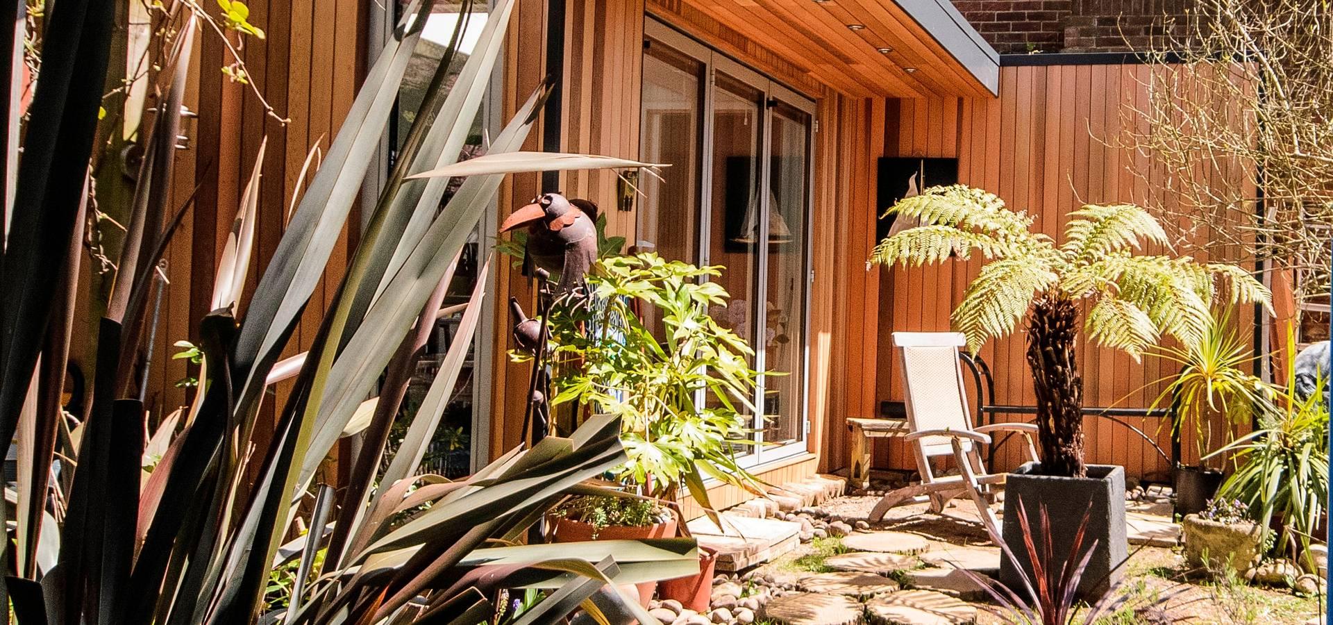 eDEN Garden Rooms Ltd