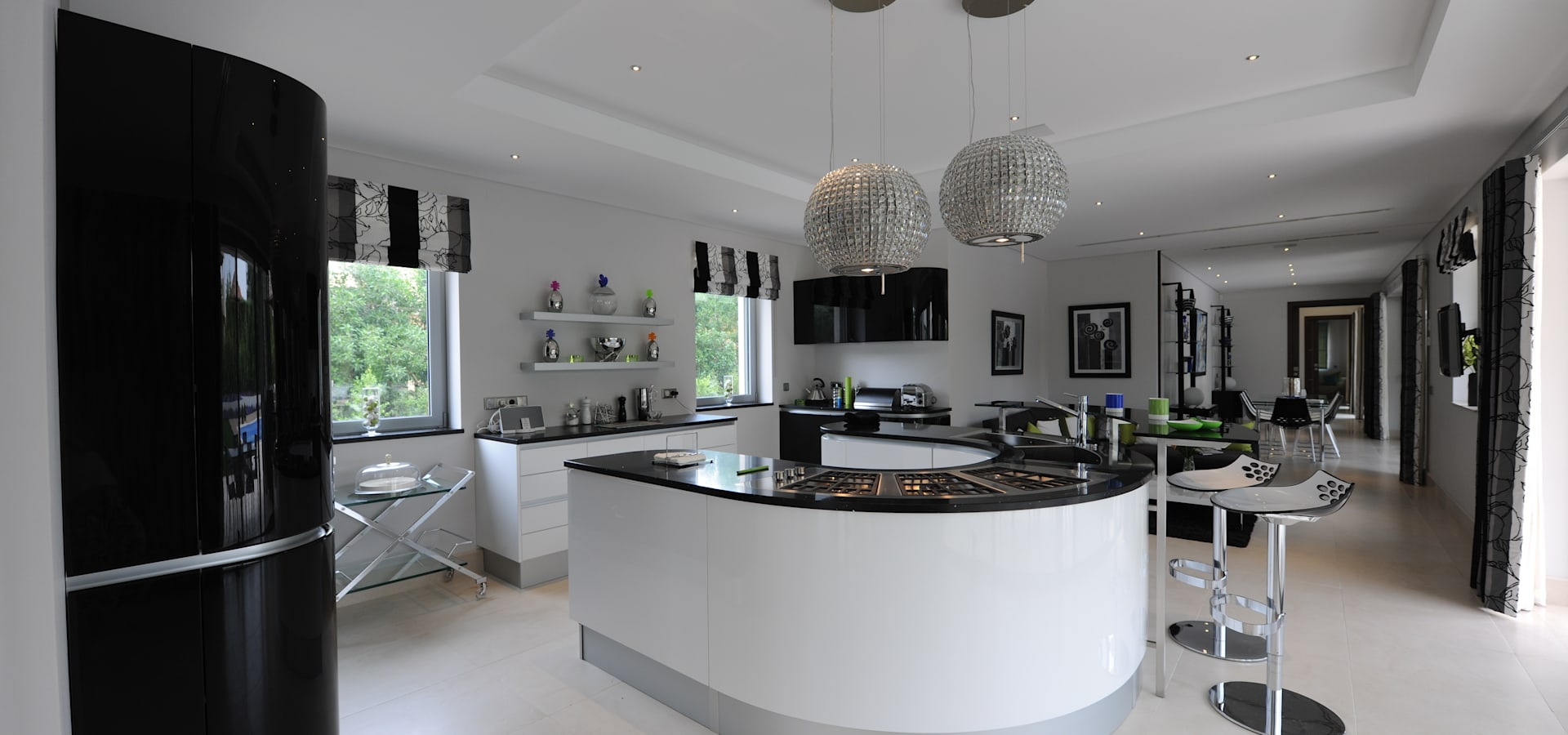Cheryl tarbuck design decoratori d 39 interni a london homify - Decoratori d interni ...