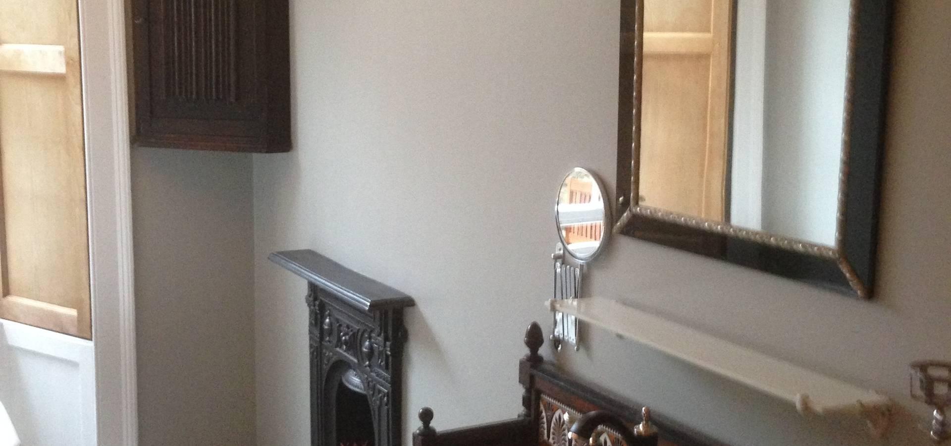 Serenity bathrooms dise adores de ba os en edinburgh homify for Disenadores de banos