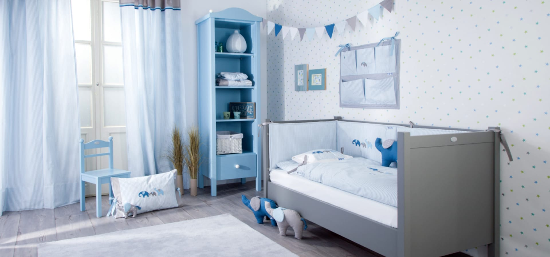 Fantasyroom-Wohnträume für Kinder