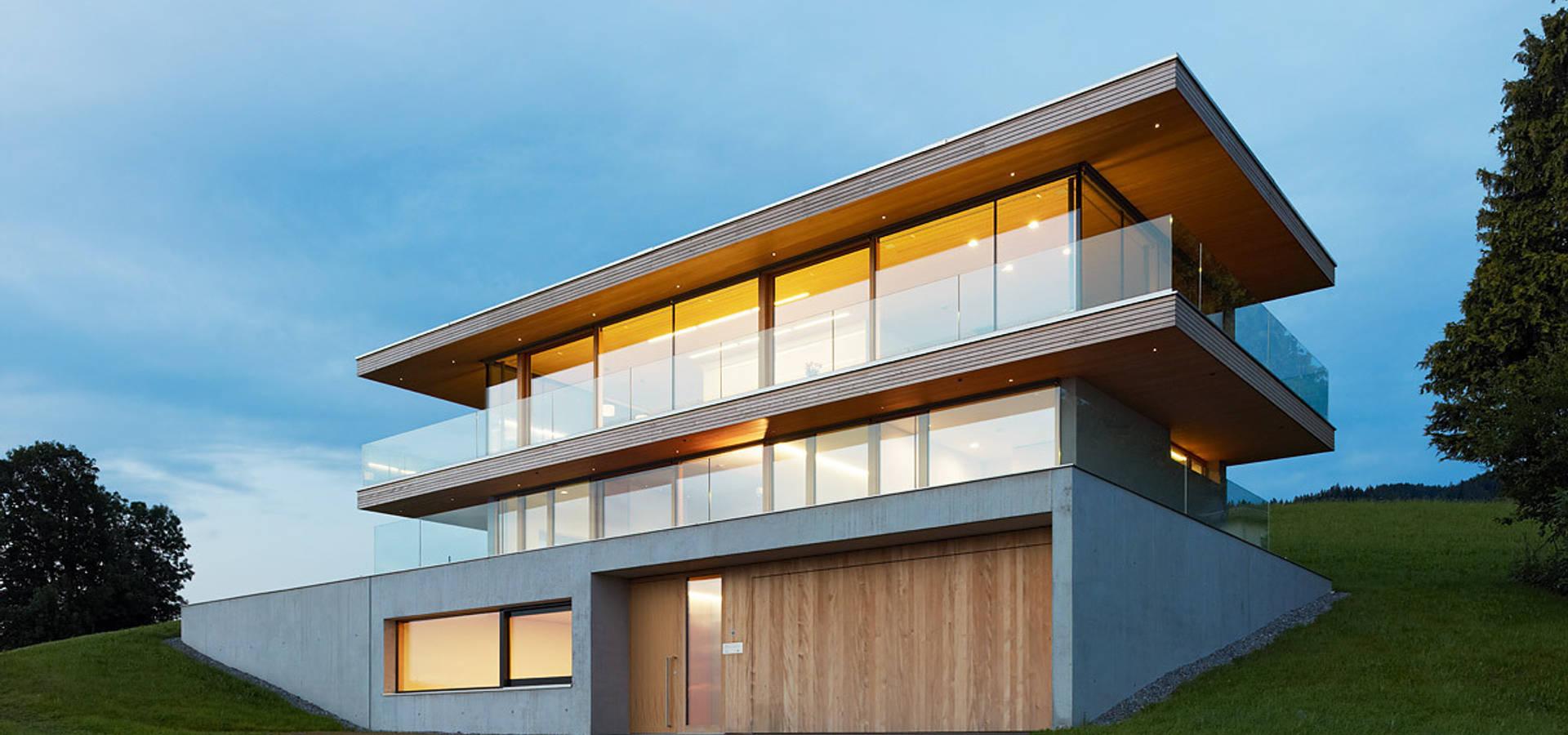 Dietrich | Untertrifaller Architekten ZT GmbH