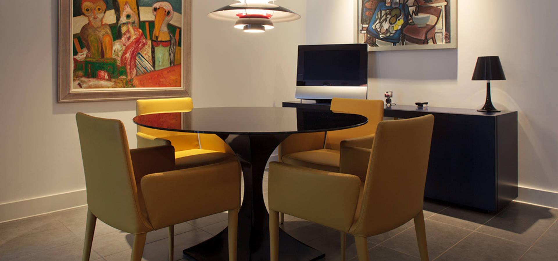 At Home Interior Design Consultants
