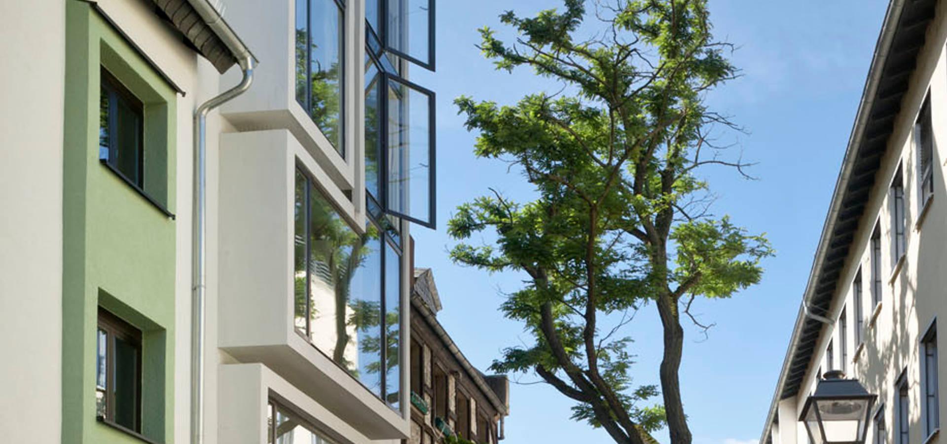 Marie-Theres Deutsch Architekten BDA