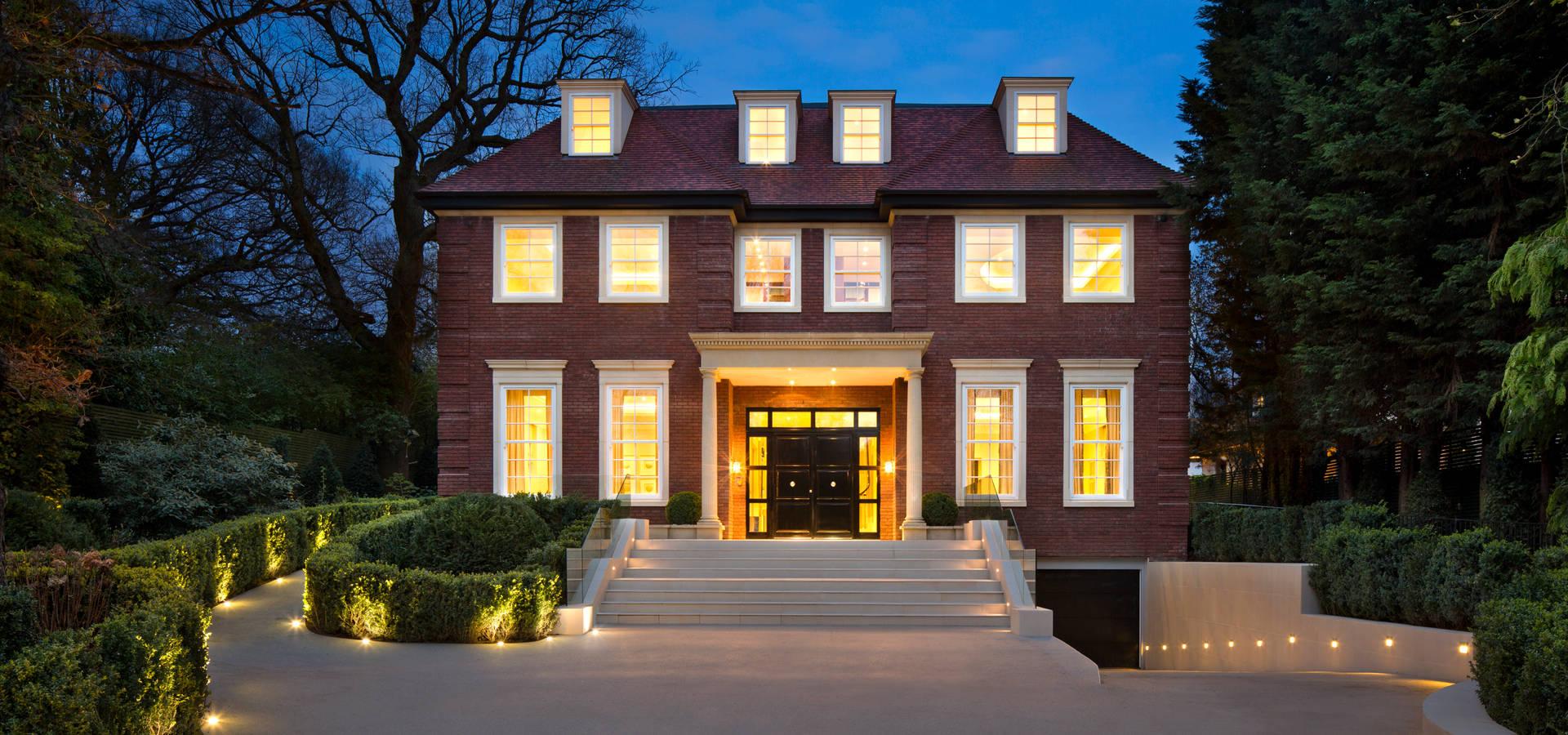 Celia Sawyer Luxury Interiors