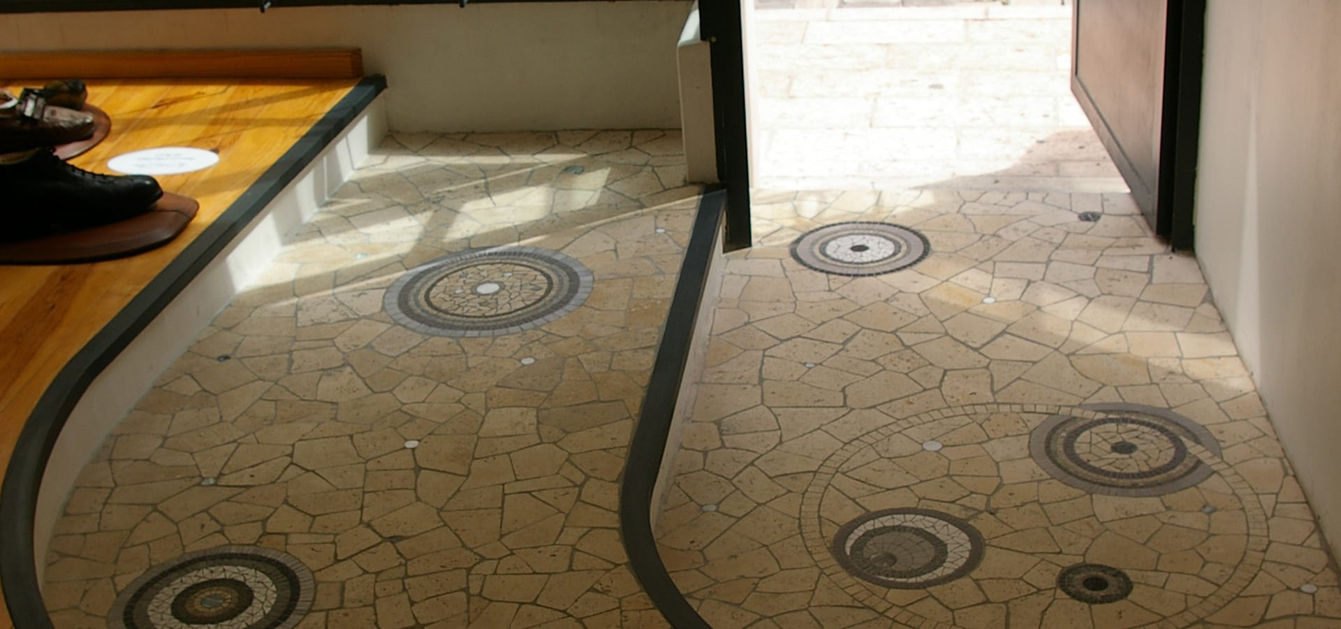 CREDEMO (CREation DEcoration MOsaique