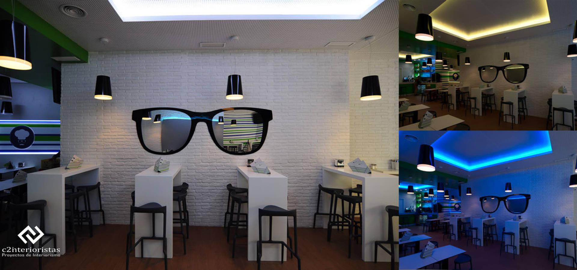 C2interioristas decoradores y dise adores de interiores - Diseno de interiores malaga ...