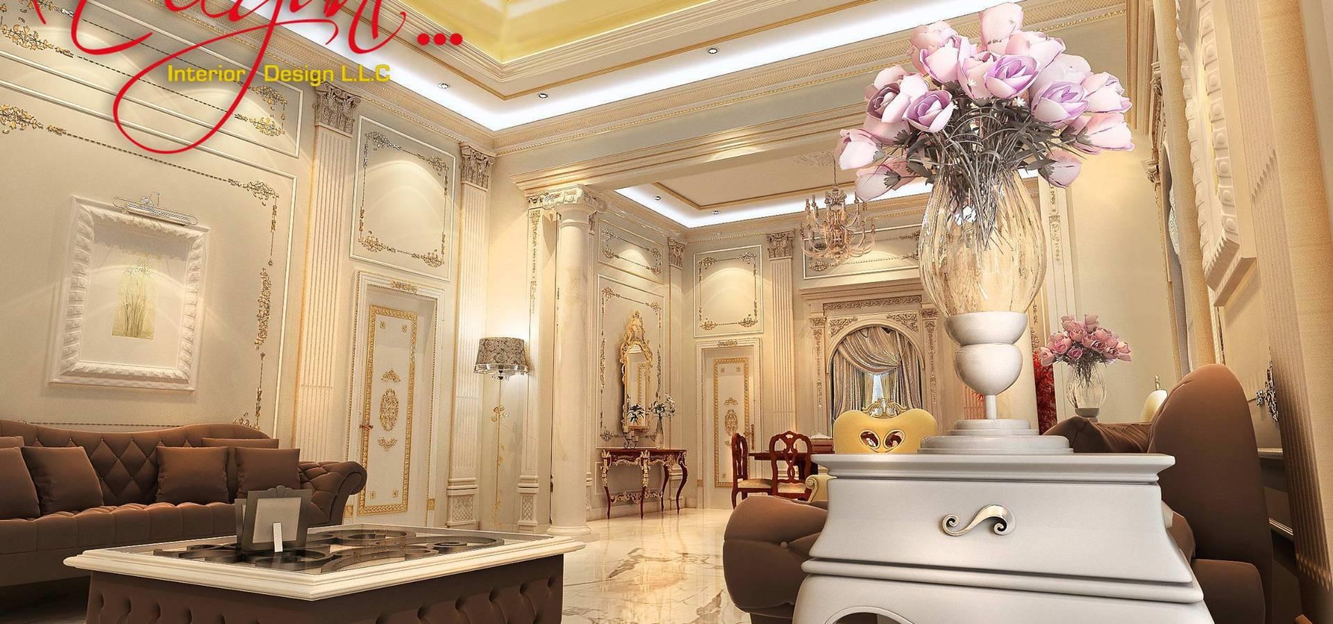 elegant interior design llc