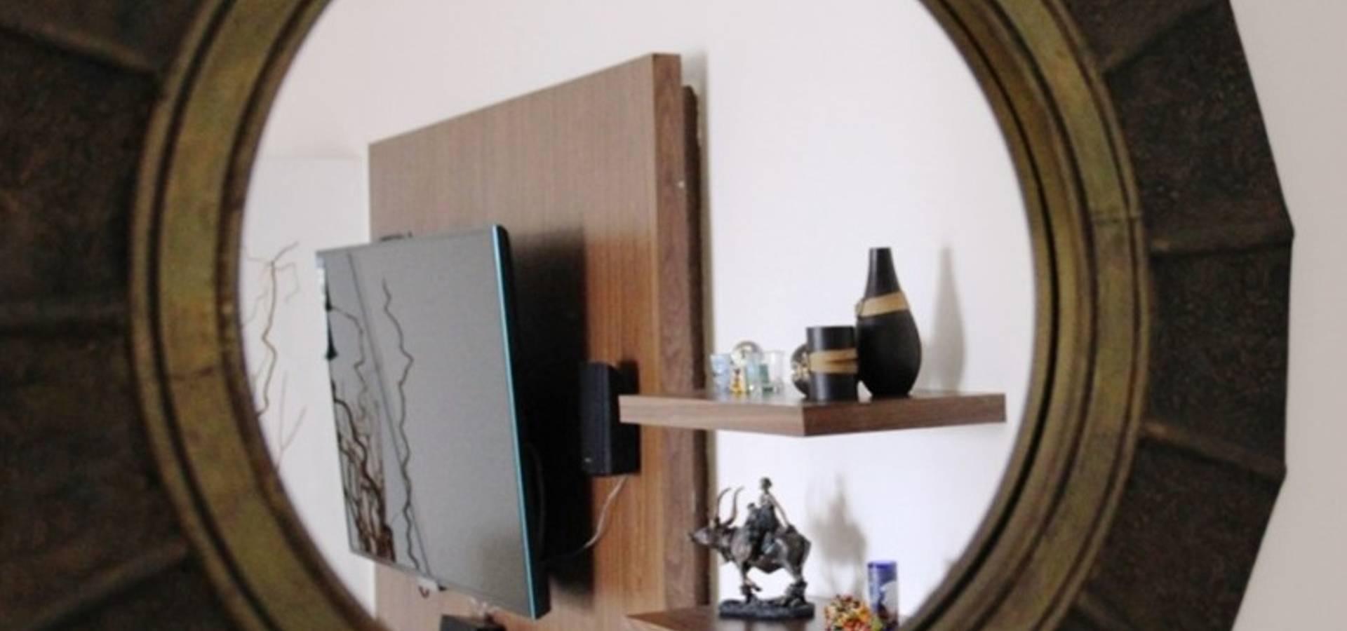 Interiors by ranjani