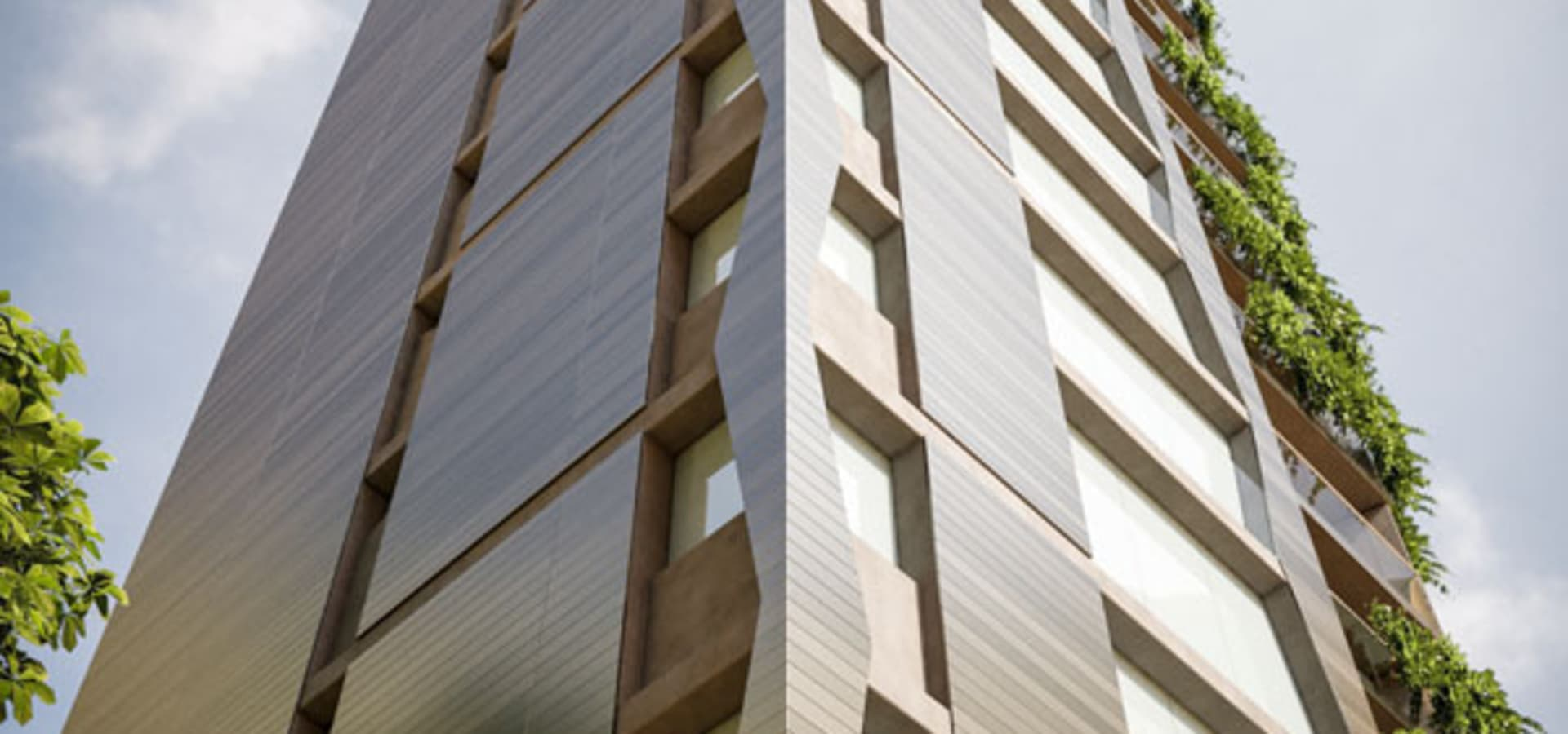 Haag Architects