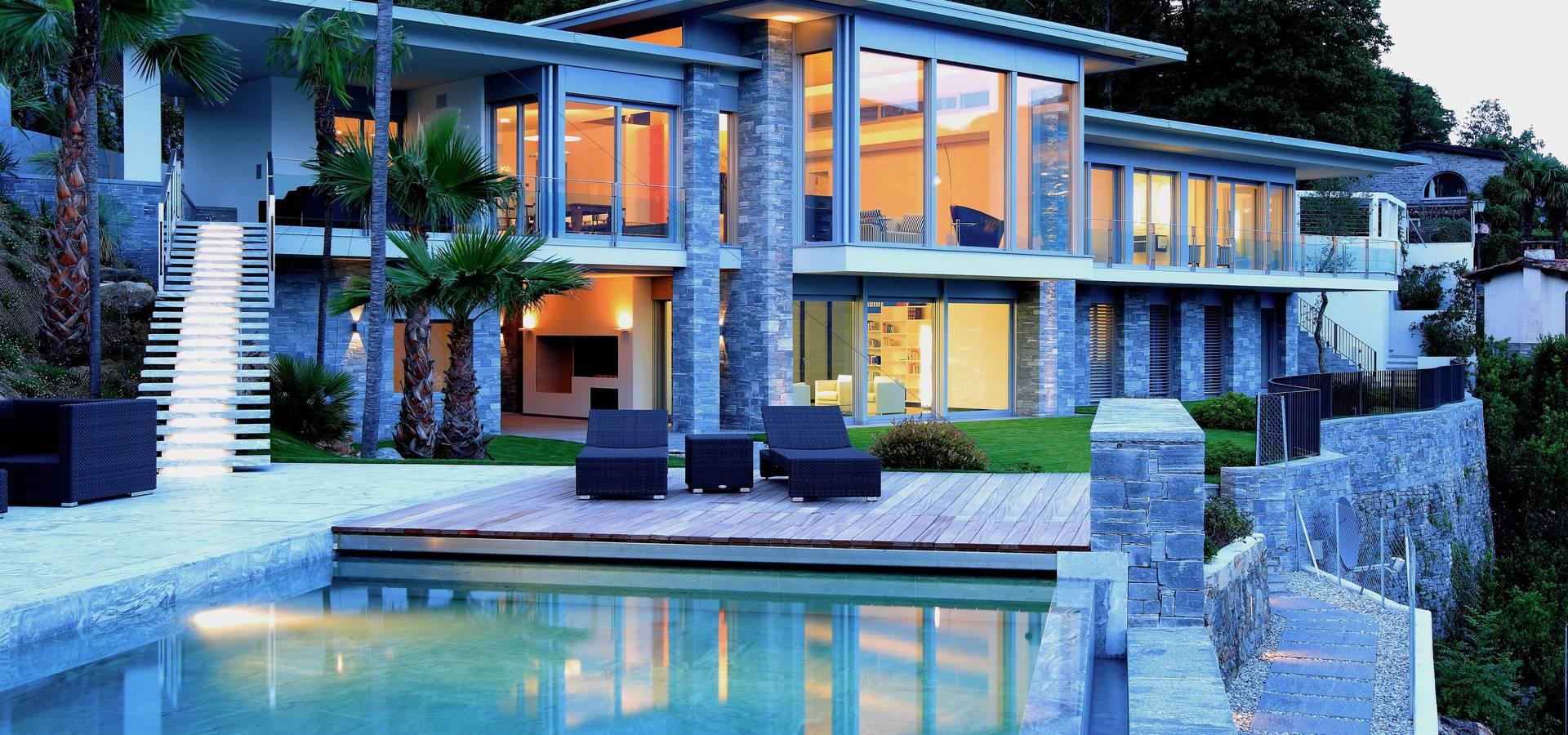 Aldo Rampazzi Studio di Architettura