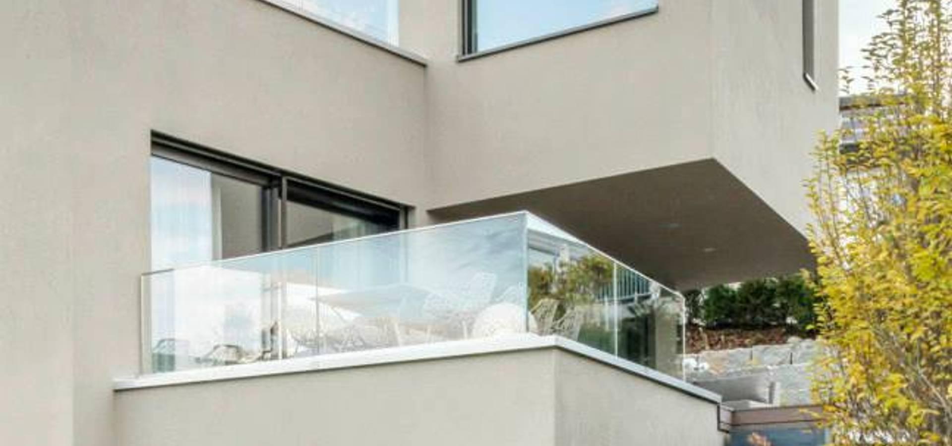 Marty Häuser AG
